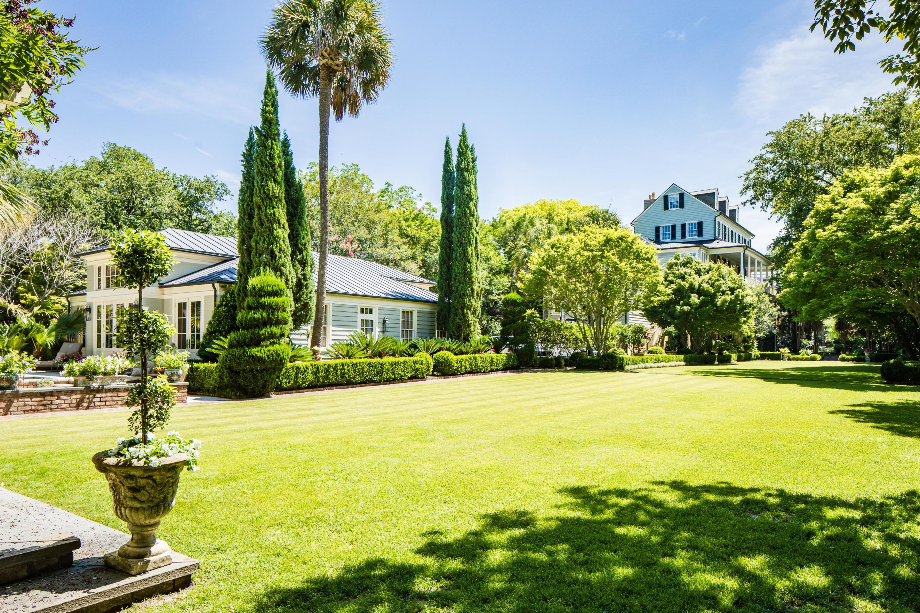 South of Broad Homes For Sale - 29 Legare, Charleston, SC - 32