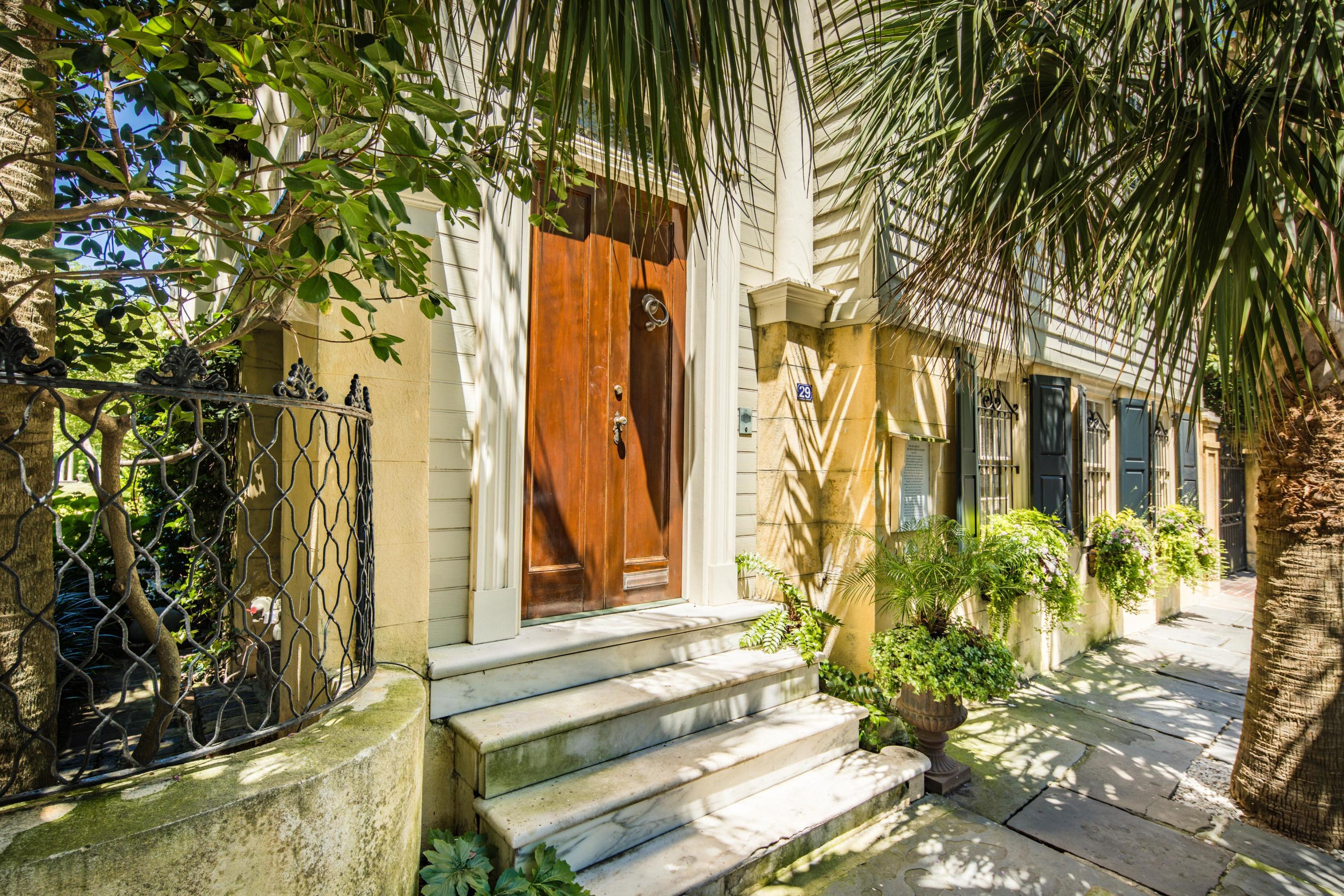 South of Broad Homes For Sale - 29 Legare, Charleston, SC - 3