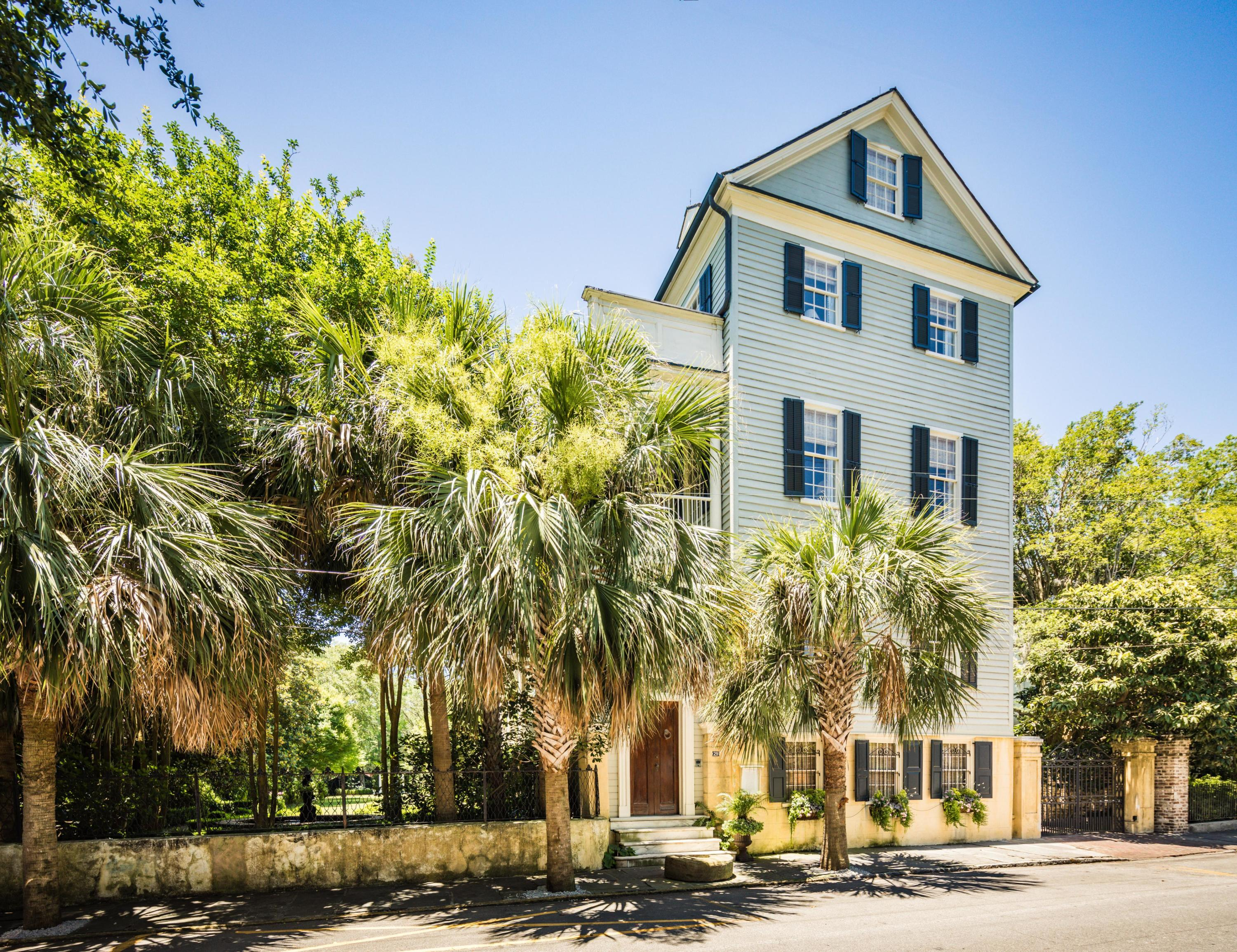 South of Broad Homes For Sale - 29 Legare, Charleston, SC - 4
