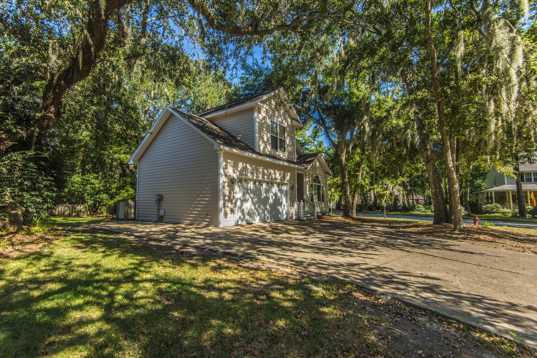 Laurel Lakes Homes For Sale - 1332 Woodlock, Mount Pleasant, SC - 41