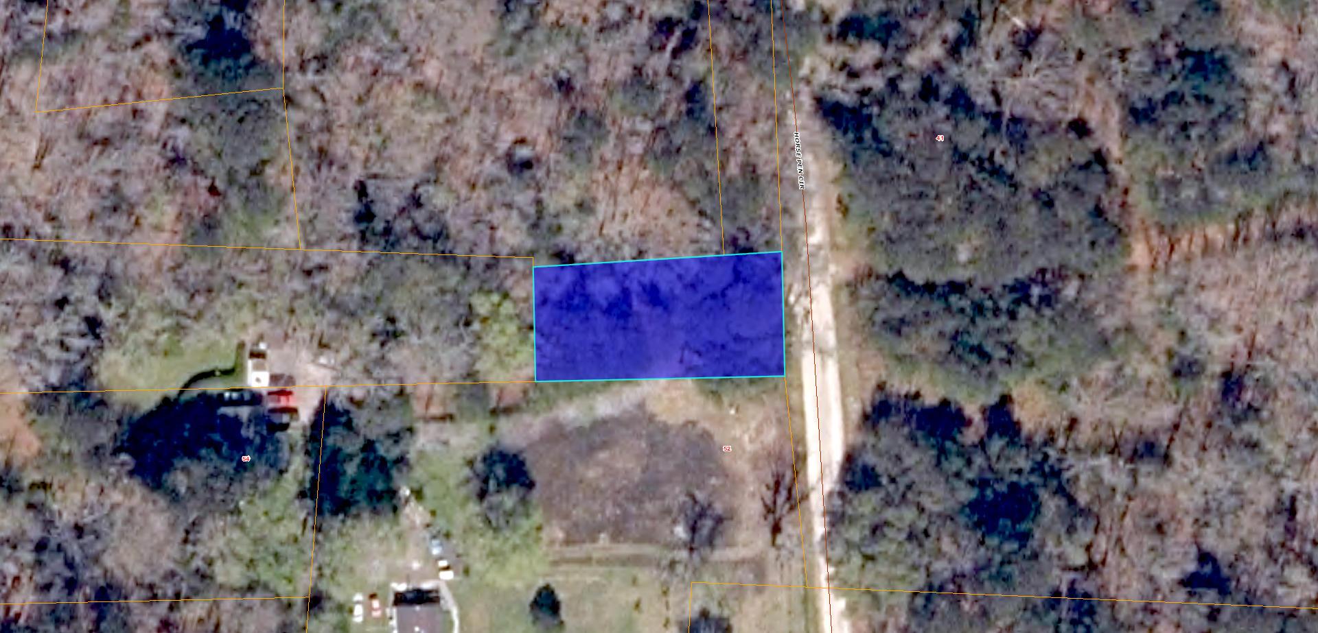 Tbd Horse Pen Circle Seabrook, SC 29940