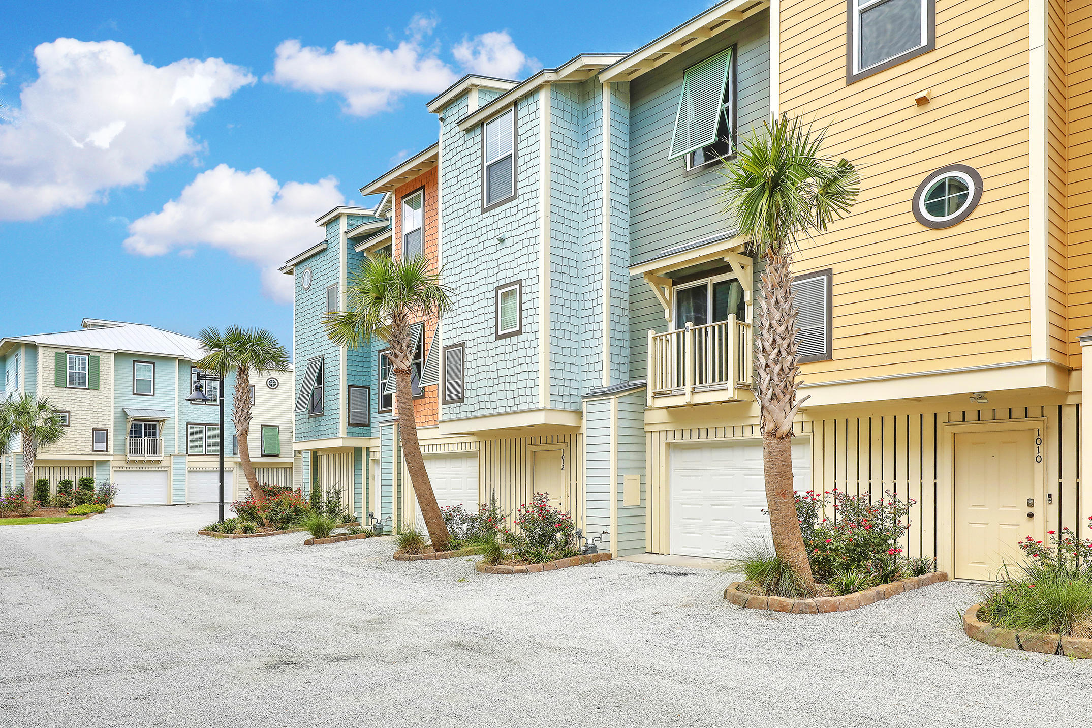 The Preserve at The Clam Farm Homes For Sale - 1012 Lighterman, Charleston, SC - 8