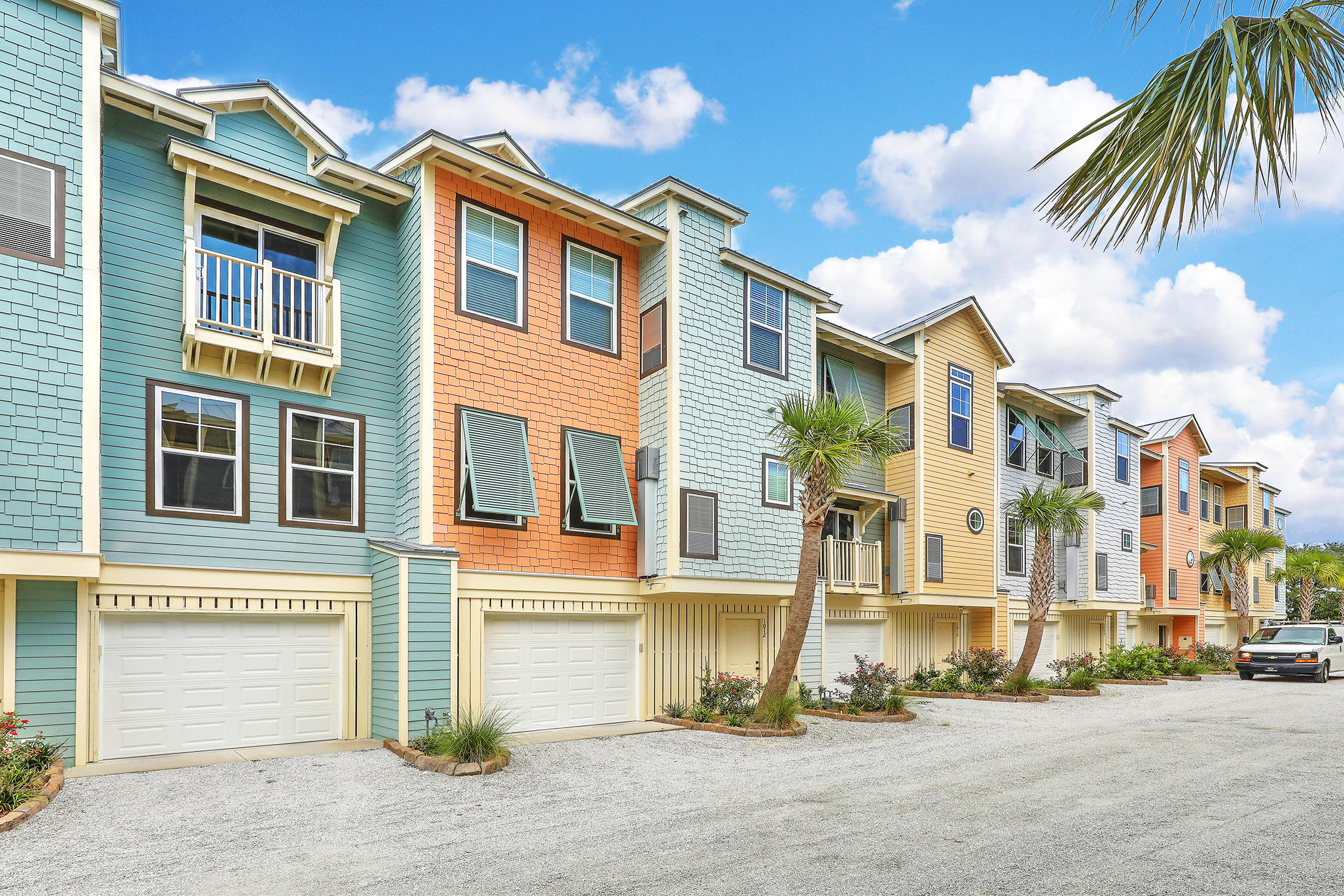 The Preserve at The Clam Farm Homes For Sale - 1012 Lighterman, Charleston, SC - 12