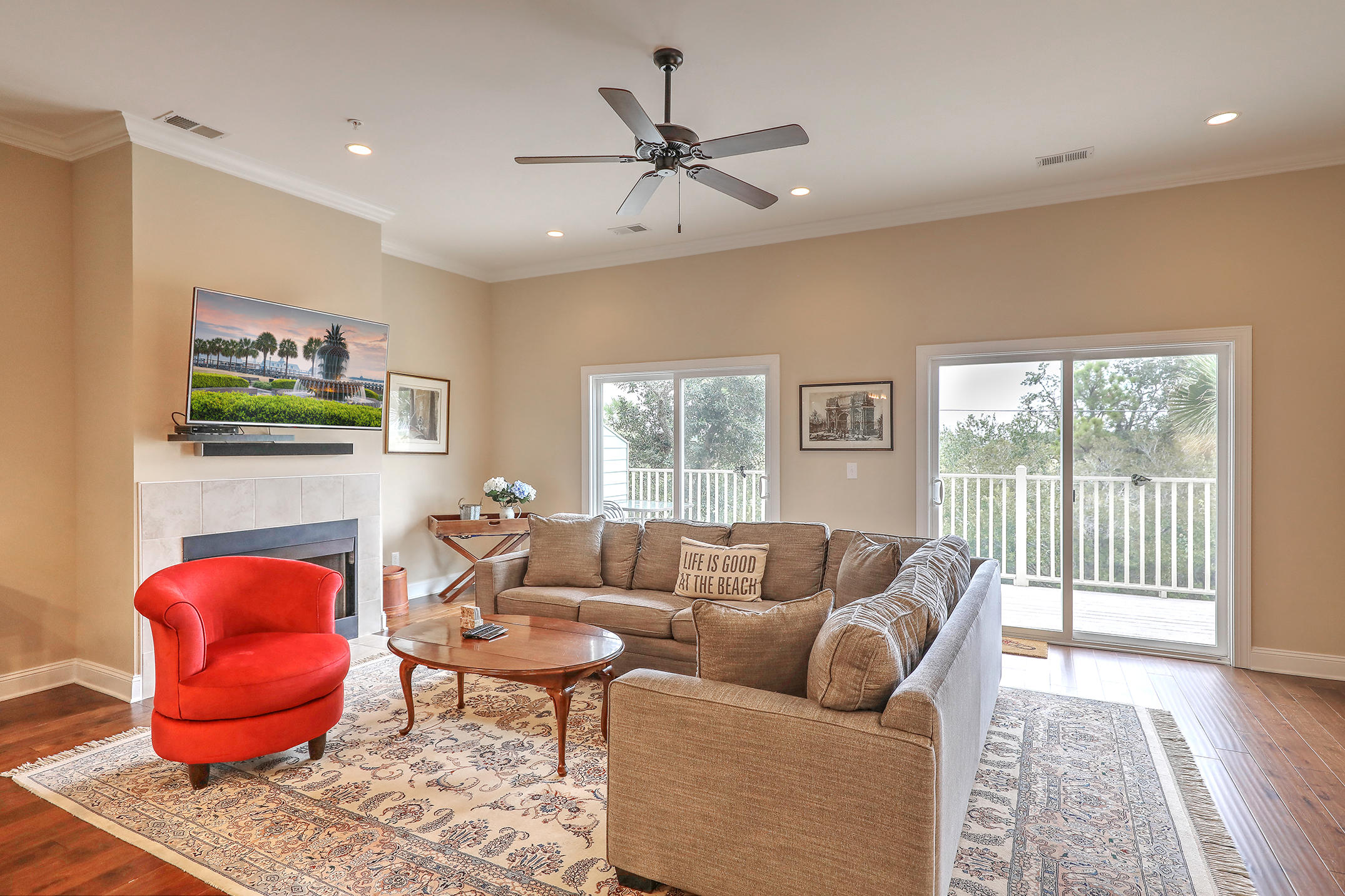 The Preserve at The Clam Farm Homes For Sale - 1012 Lighterman, Charleston, SC - 36