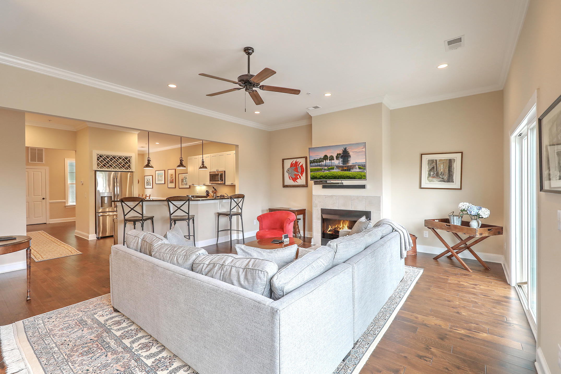 The Preserve at The Clam Farm Homes For Sale - 1012 Lighterman, Charleston, SC - 35