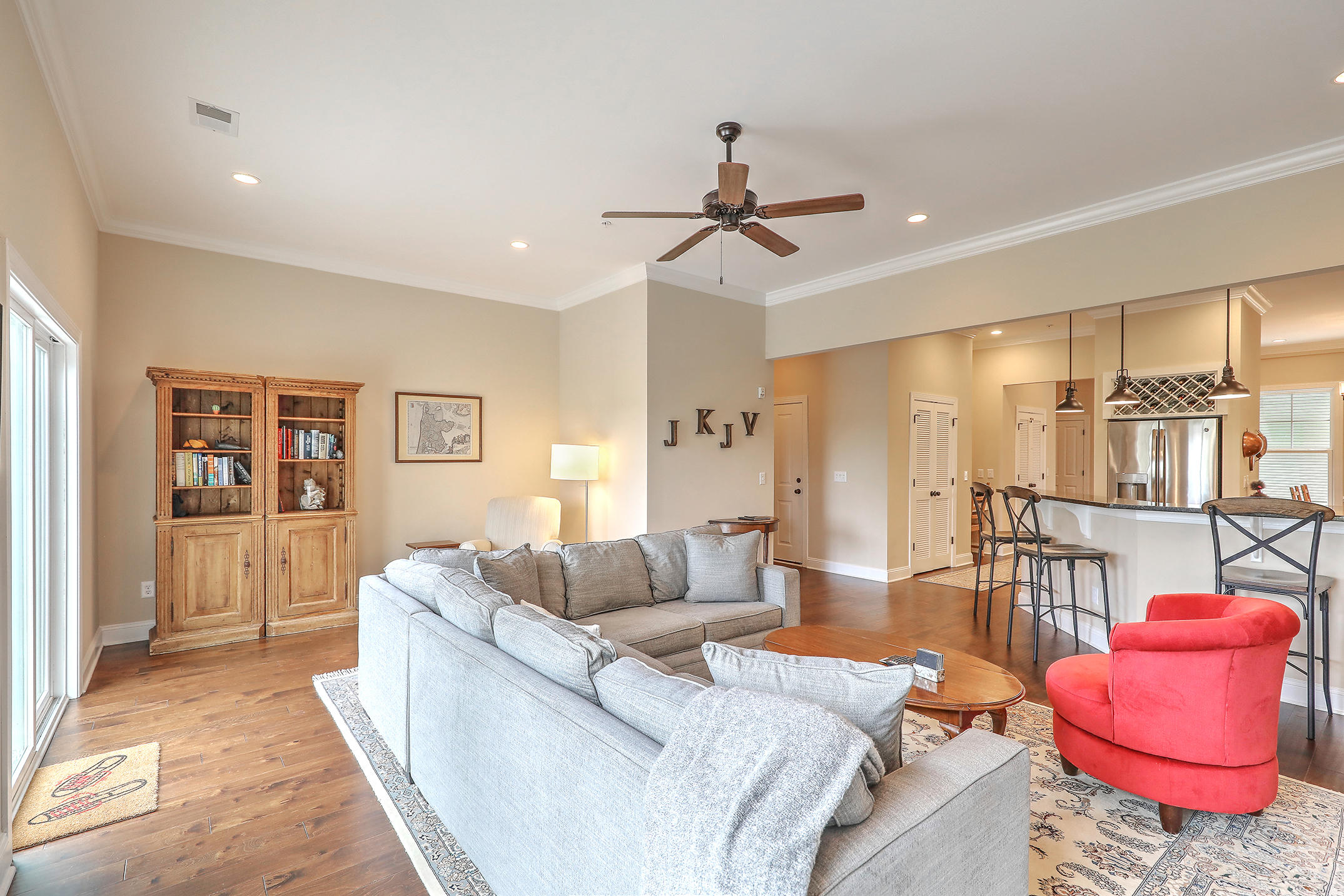 The Preserve at The Clam Farm Homes For Sale - 1012 Lighterman, Charleston, SC - 31