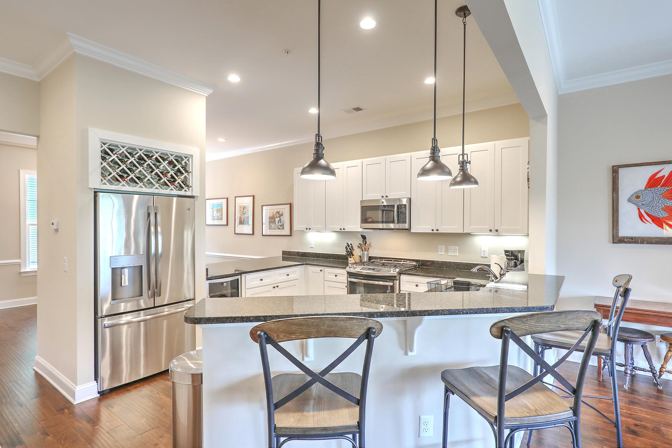 The Preserve at The Clam Farm Homes For Sale - 1012 Lighterman, Charleston, SC - 34