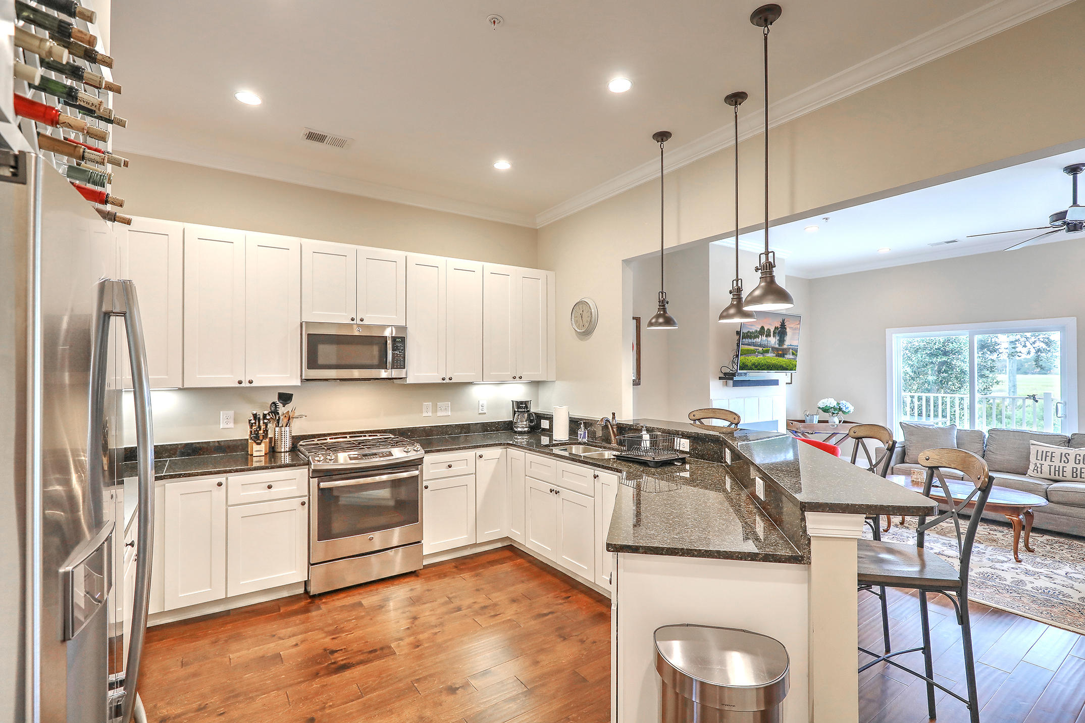 The Preserve at The Clam Farm Homes For Sale - 1012 Lighterman, Charleston, SC - 28