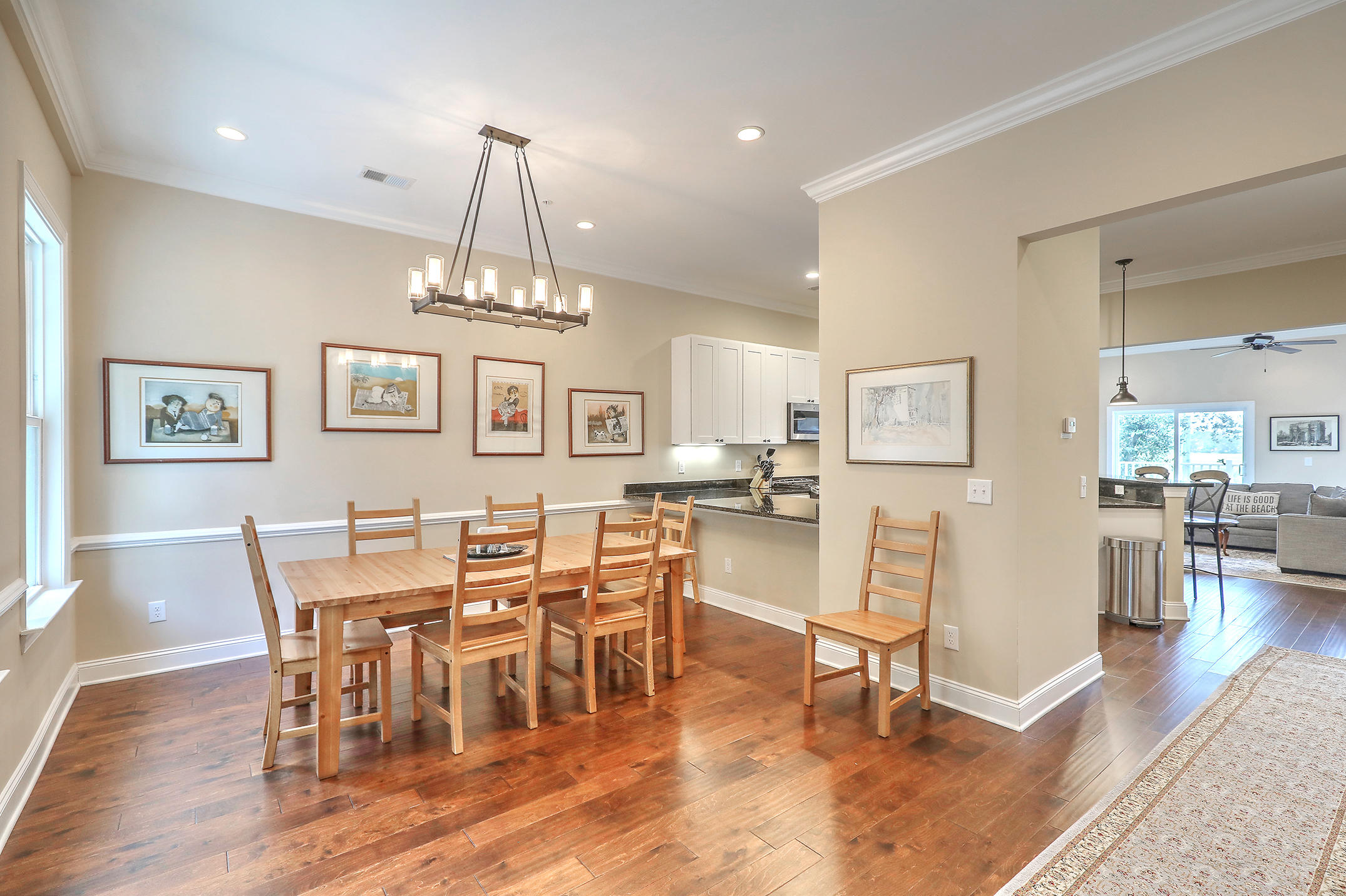 The Preserve at The Clam Farm Homes For Sale - 1012 Lighterman, Charleston, SC - 29