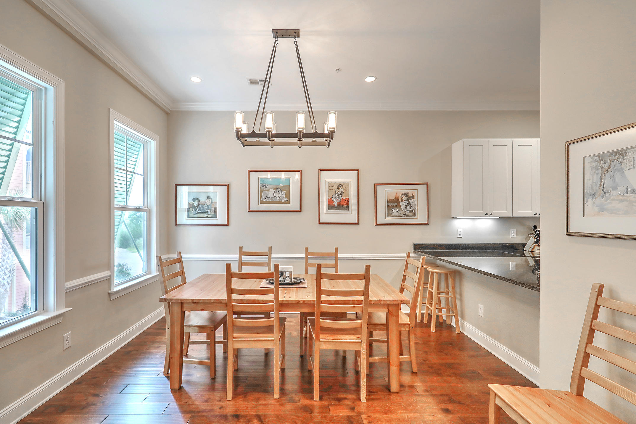 The Preserve at The Clam Farm Homes For Sale - 1012 Lighterman, Charleston, SC - 30