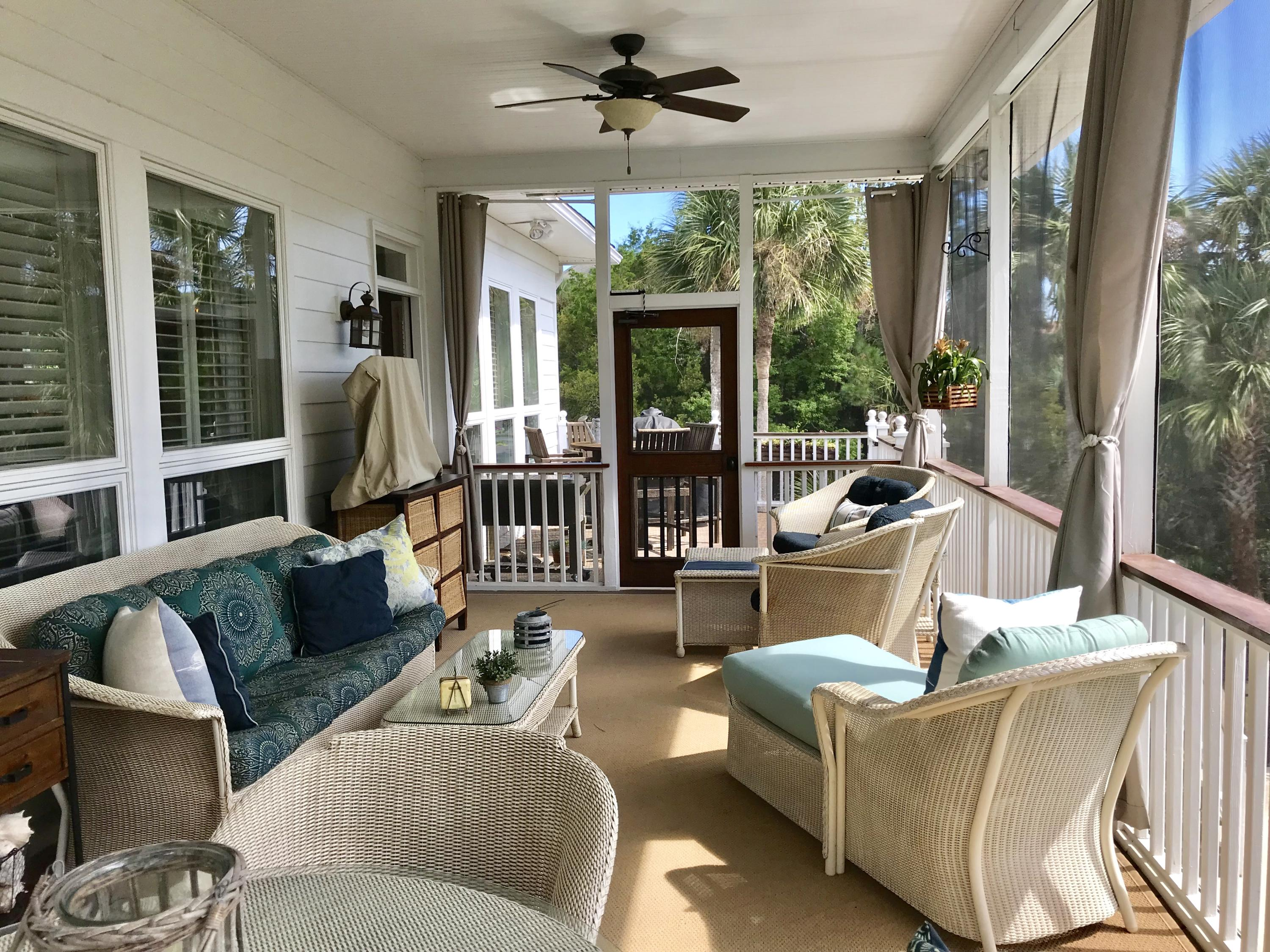 Wild Dunes Homes For Sale - 9001 Back Bay, Isle of Palms, SC - 75