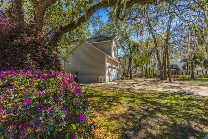 Laurel Lakes Homes For Sale - 1332 Woodlock, Mount Pleasant, SC - 45