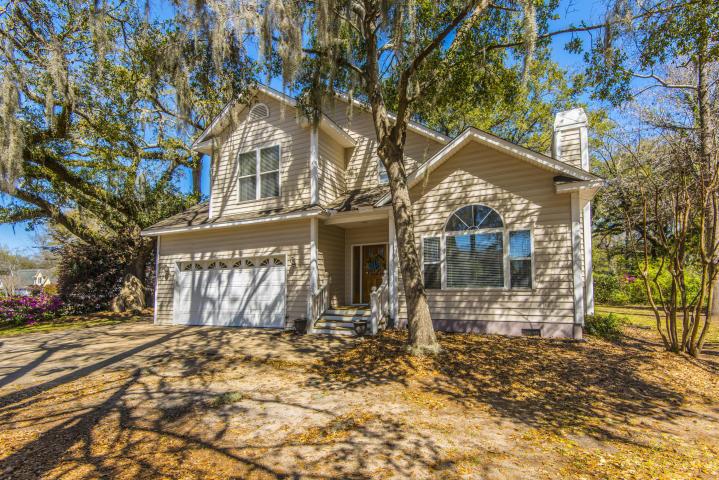 Laurel Lakes Homes For Sale - 1332 Woodlock, Mount Pleasant, SC - 44
