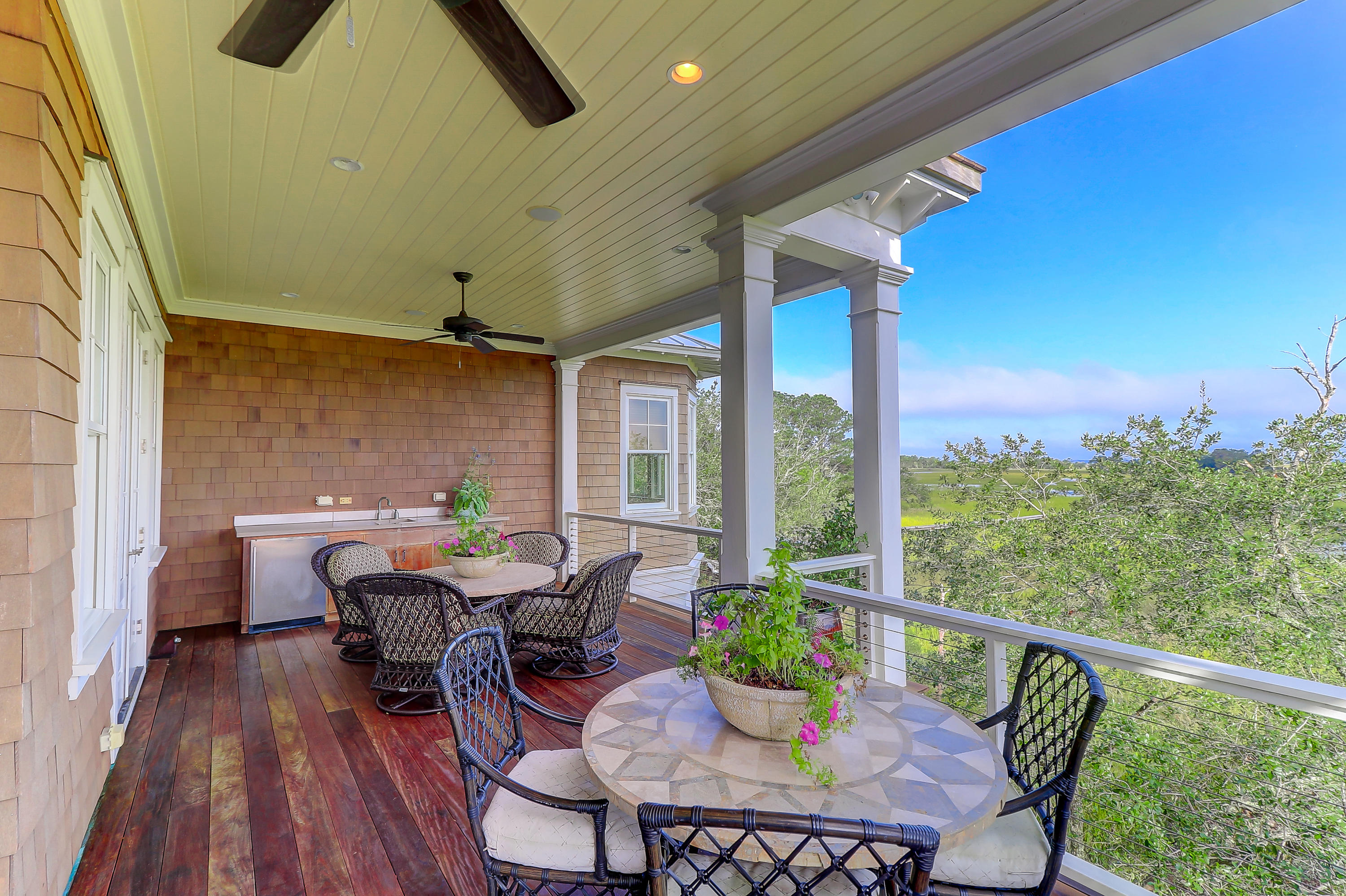 40 Seagrass Lane Isle Of Palms, SC 29451