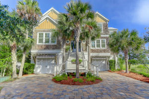 40 Seagrass Lane, Isle of Palms, SC 29451