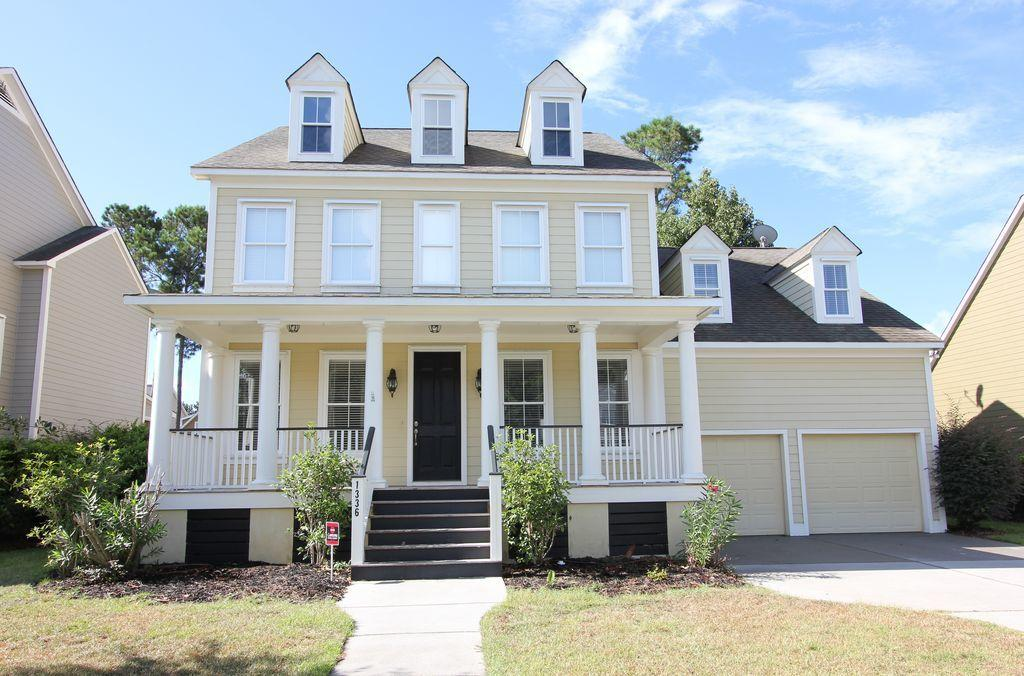 1336 Osmond Road Mount Pleasant, SC 29466