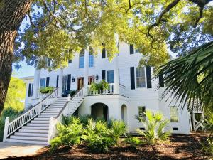 9001 Back Bay Drive, Isle of Palms, SC 29451