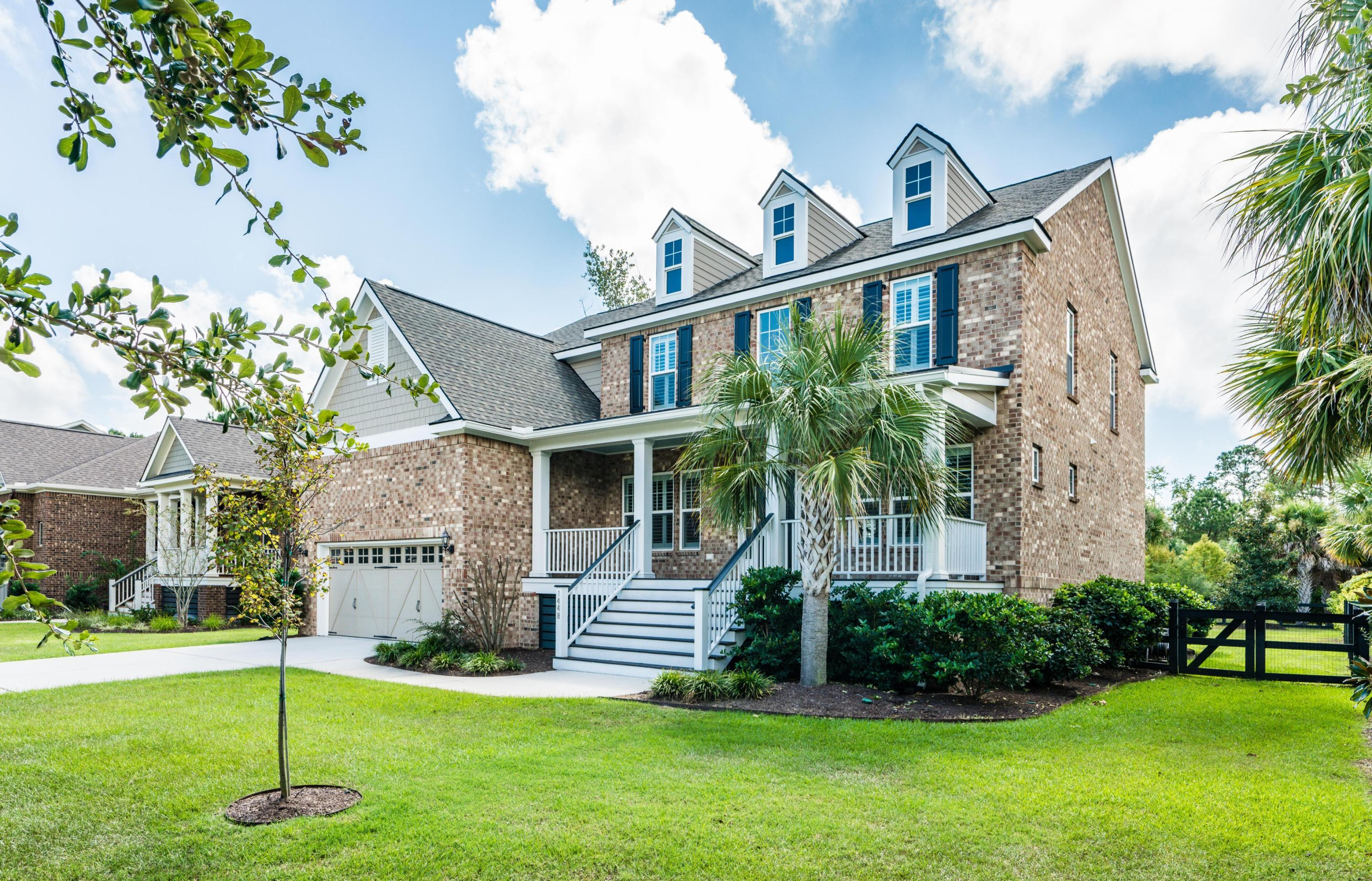 Scotts Creek Homes For Sale - 1448 Scotts Creek, Mount Pleasant, SC - 24