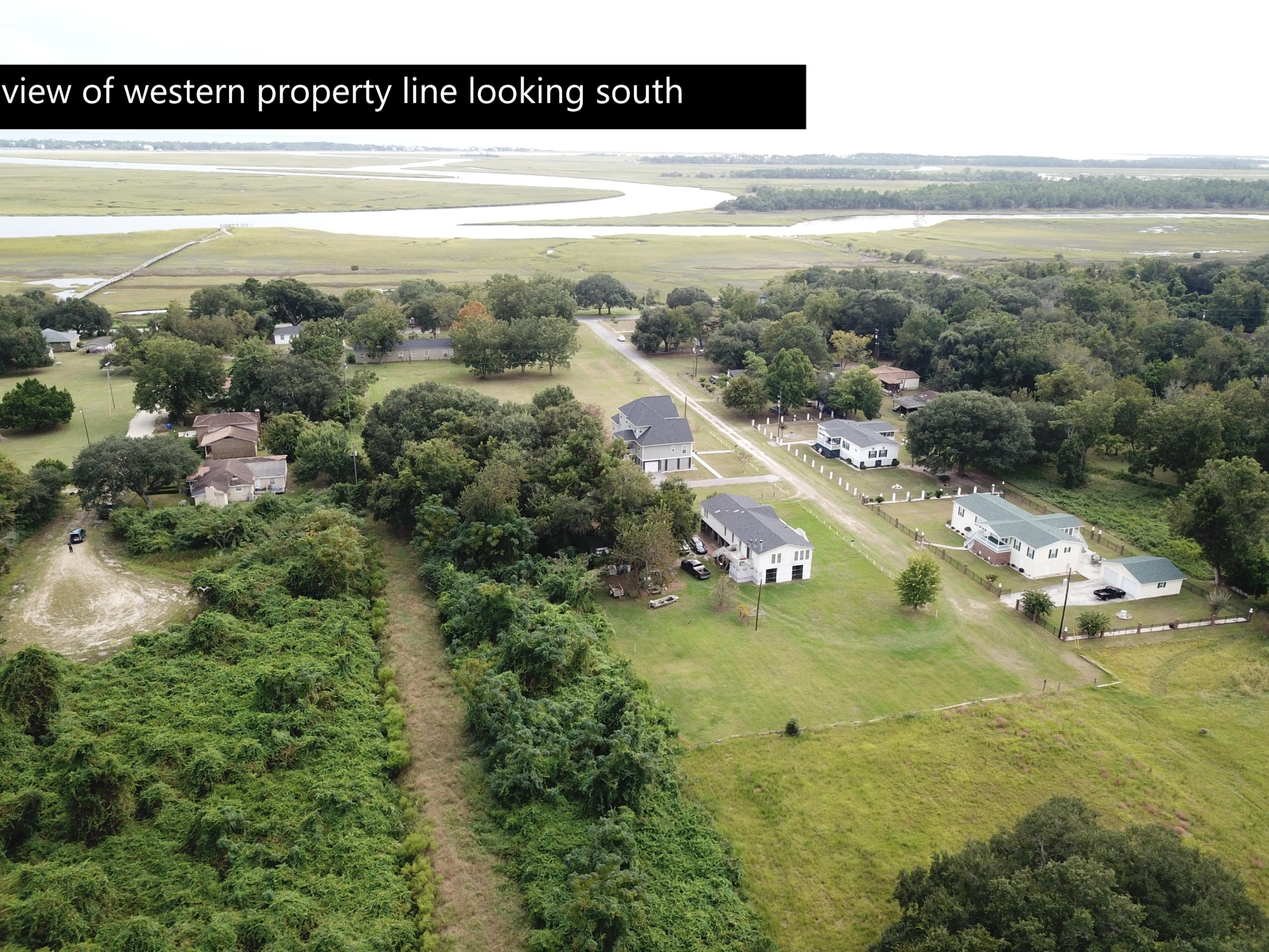 Sol Legare Lots For Sale - 0 Rosebush, Charleston, SC - 3