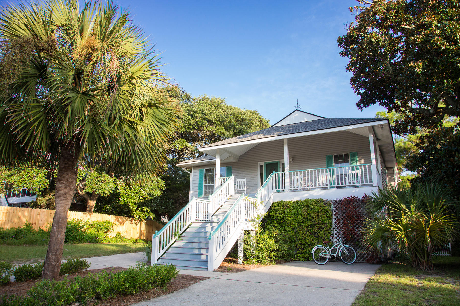 422 W Cooper Avenue Folly Beach, SC 29439