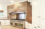 """Dacor dual fuel 48"""" range with double ovens and 6 gas burners"""