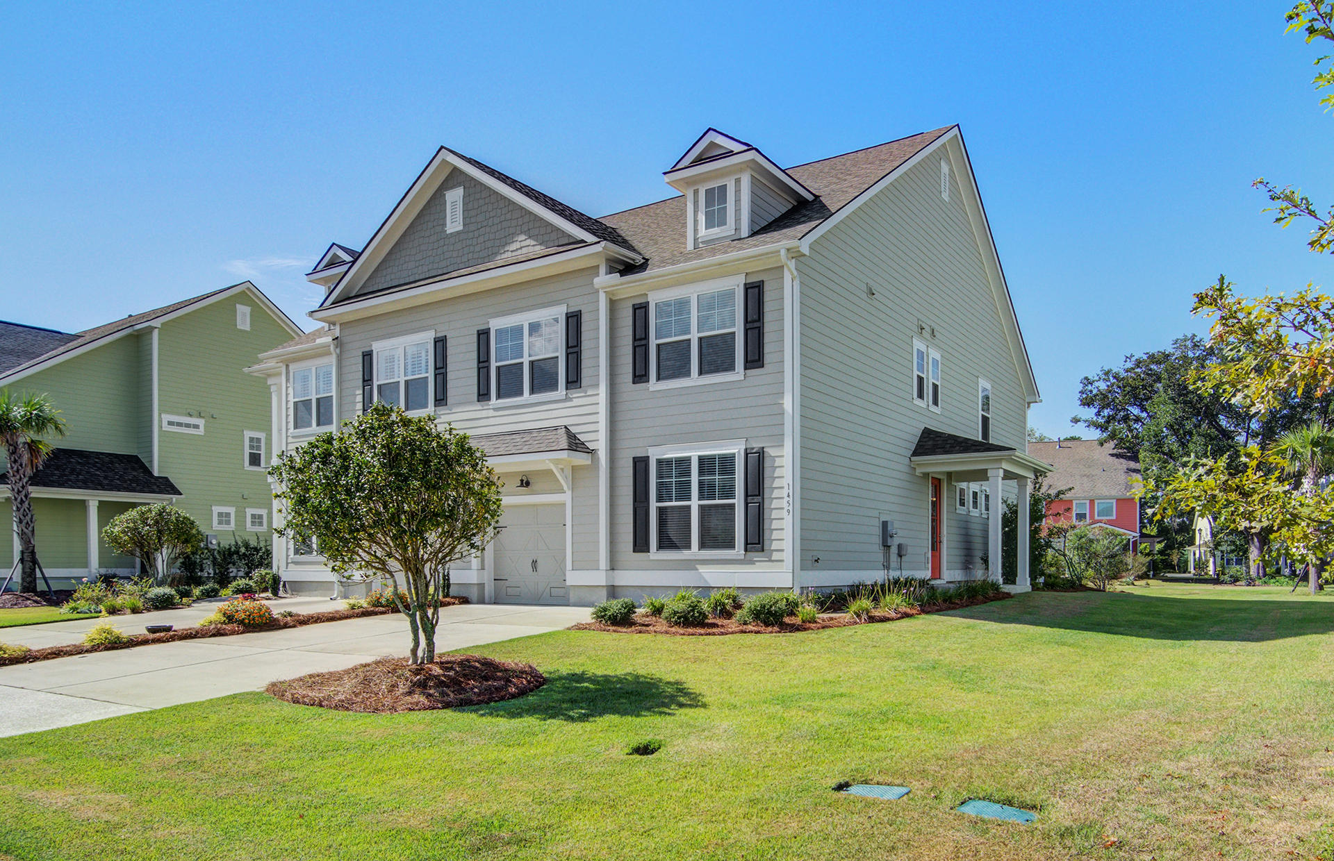 1459 Red Tide Road Mount Pleasant, SC 29466