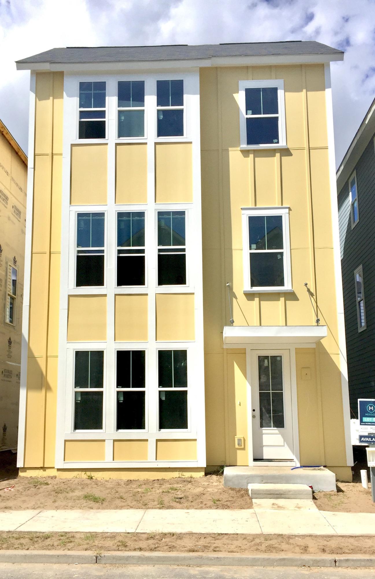 4422 Marblehead Lane North Charleston, SC 29405