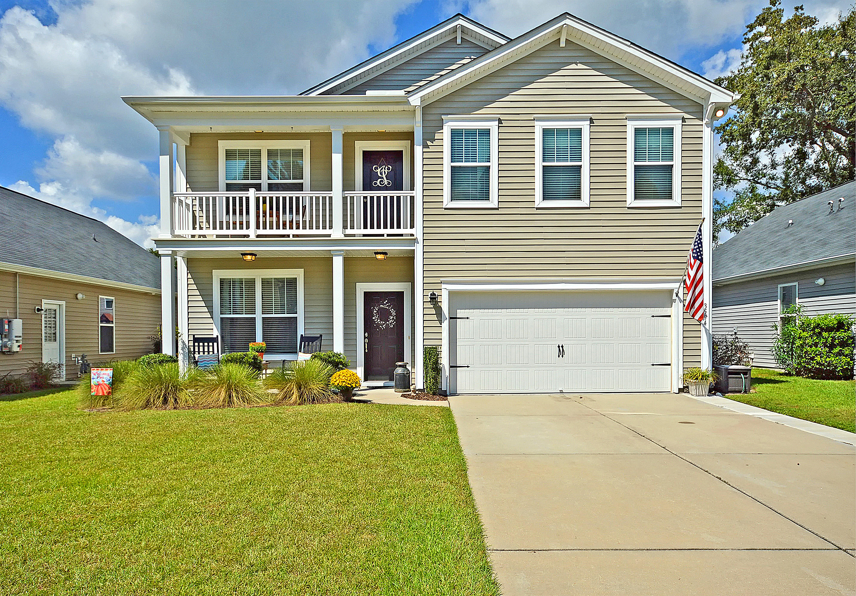 3594 Franklin Tower Drive Mount Pleasant, Sc 29466