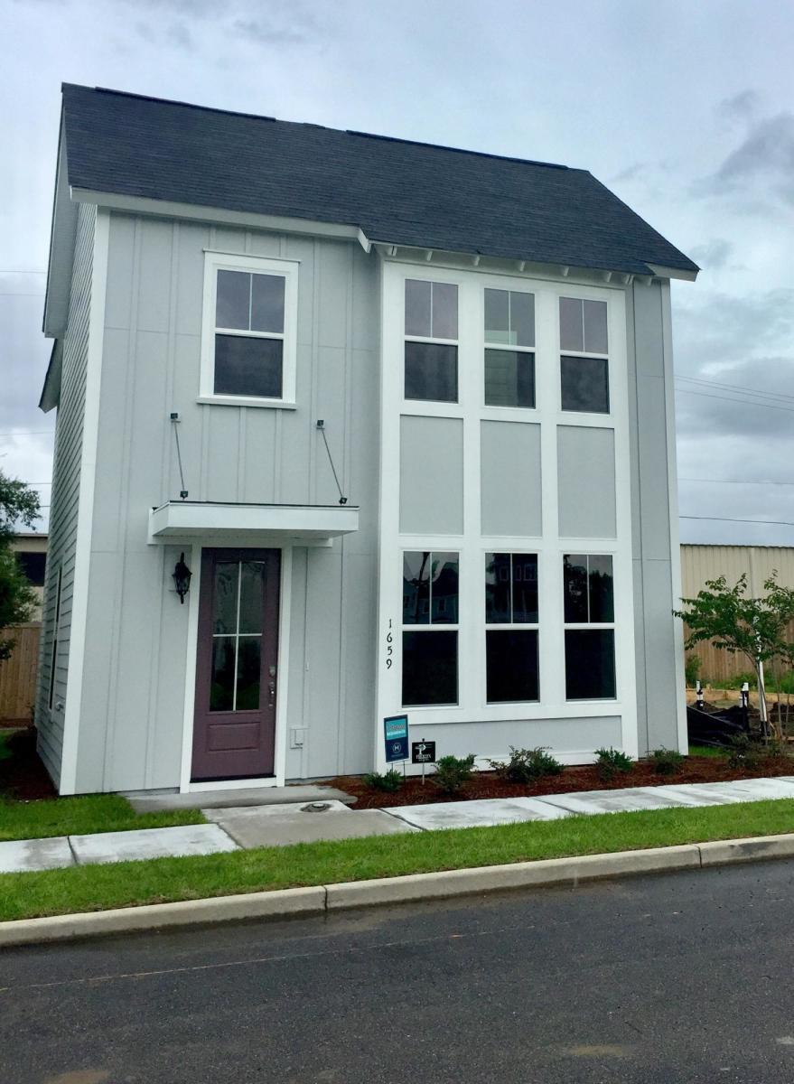 4609 Holmes Avenue North Charleston, SC 29405