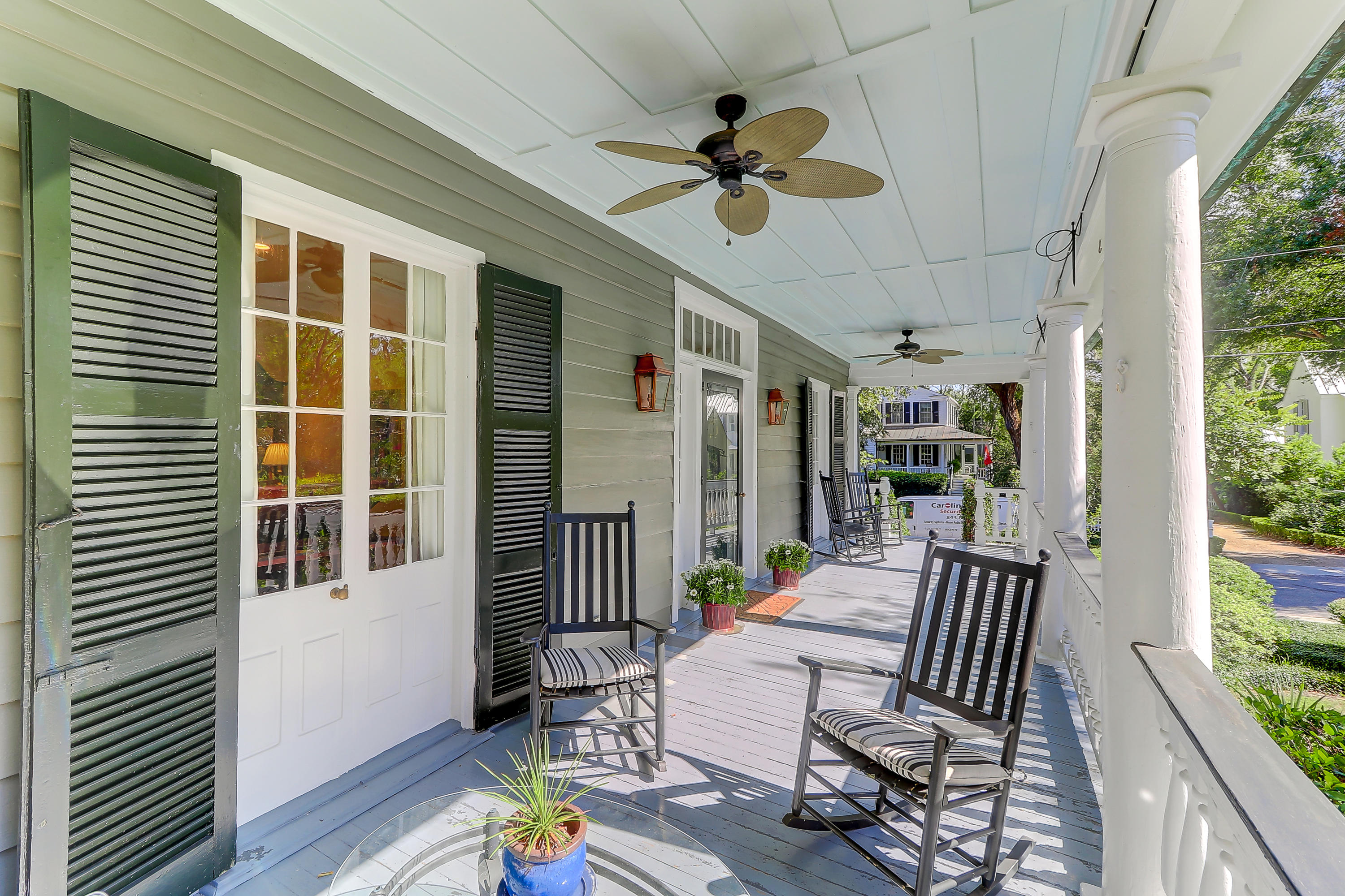 Old Village Homes For Sale - 409 Church, Mount Pleasant, SC - 43