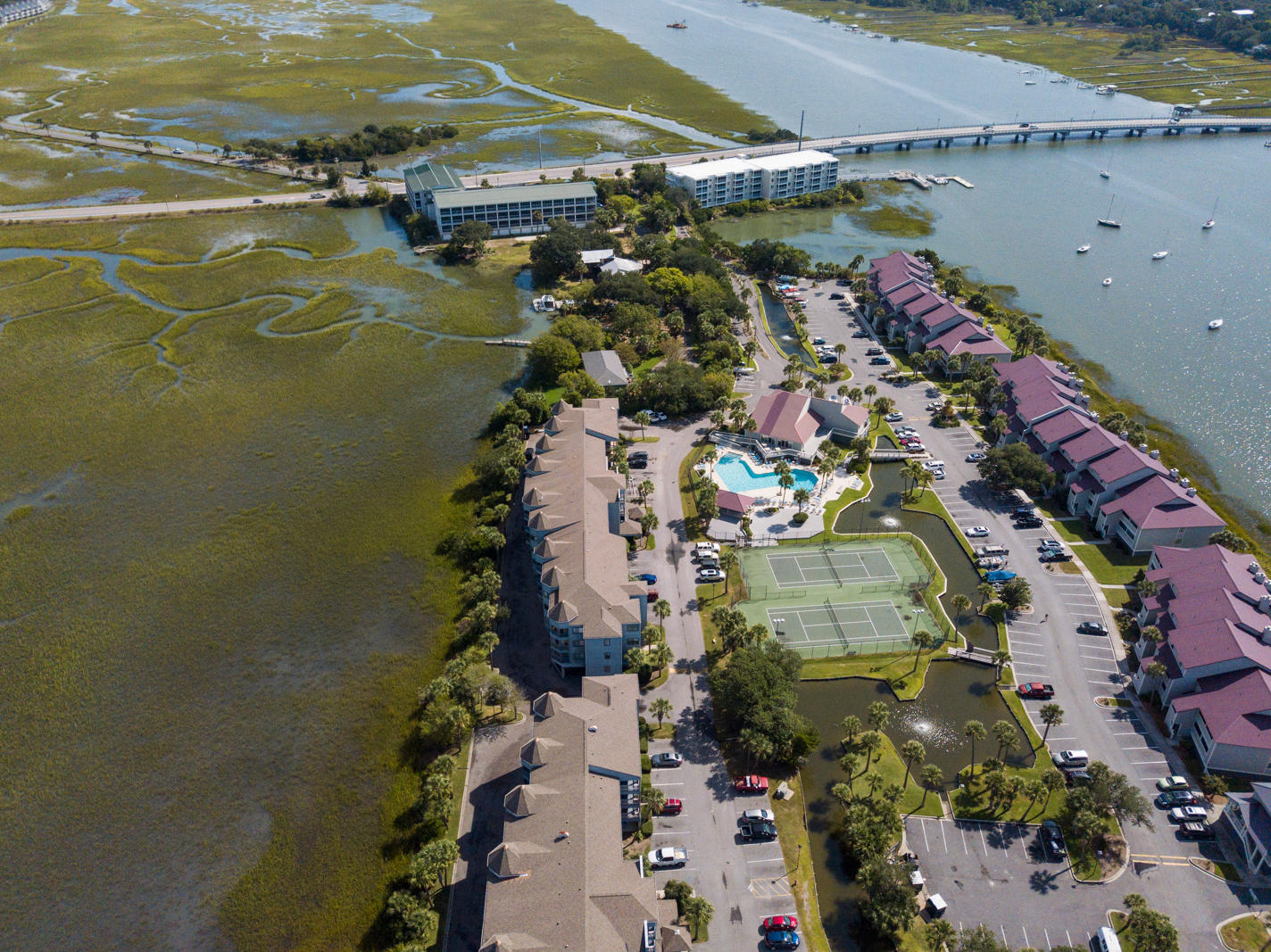 Mariners Cay Homes For Sale - 105 Mariners Cay, Folly Beach, SC - 45