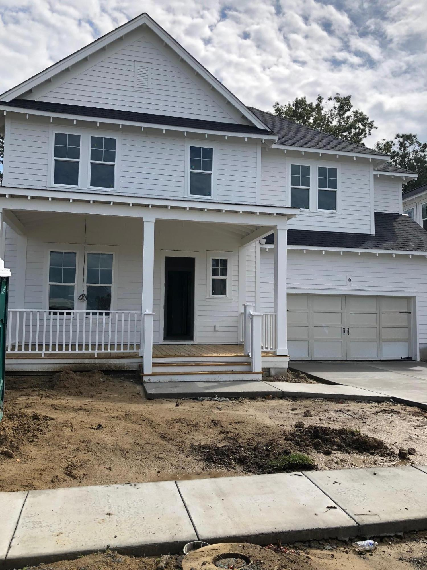3821 Maidstone Drive Mount Pleasant, SC 29466