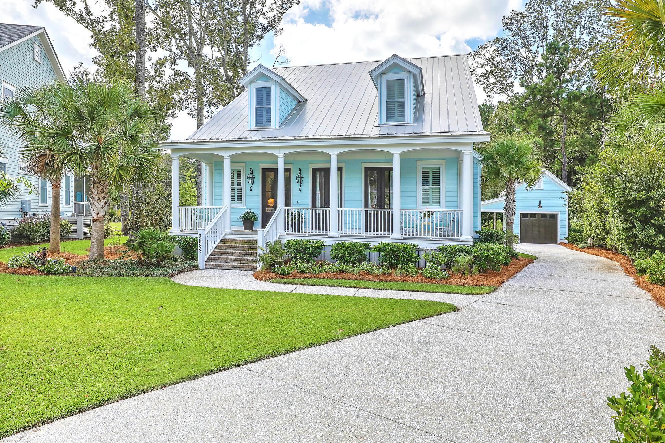 Carolina Park Homes For Sale - 3683 Codorus, Mount Pleasant, SC - 17