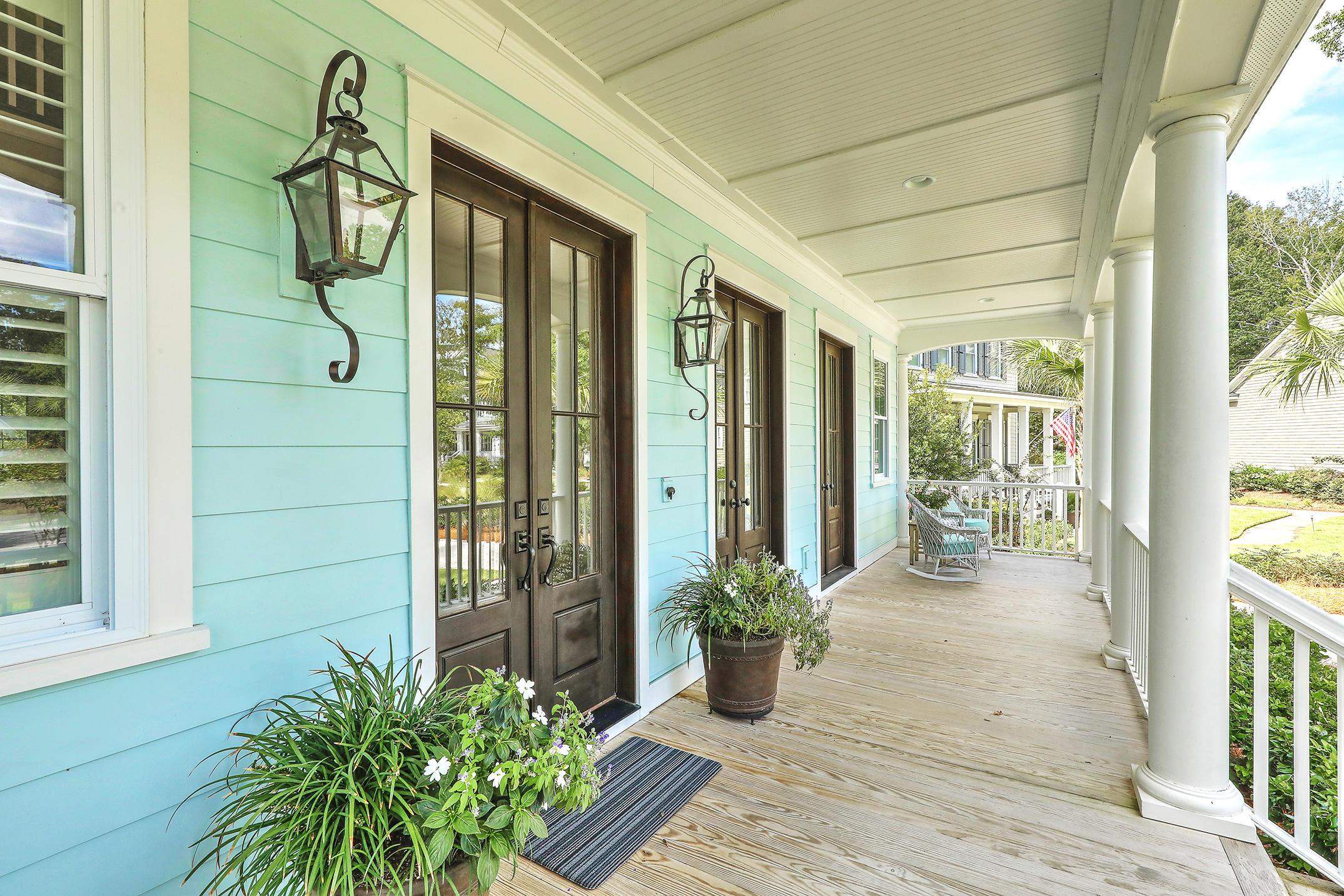 Carolina Park Homes For Sale - 3683 Codorus, Mount Pleasant, SC - 3