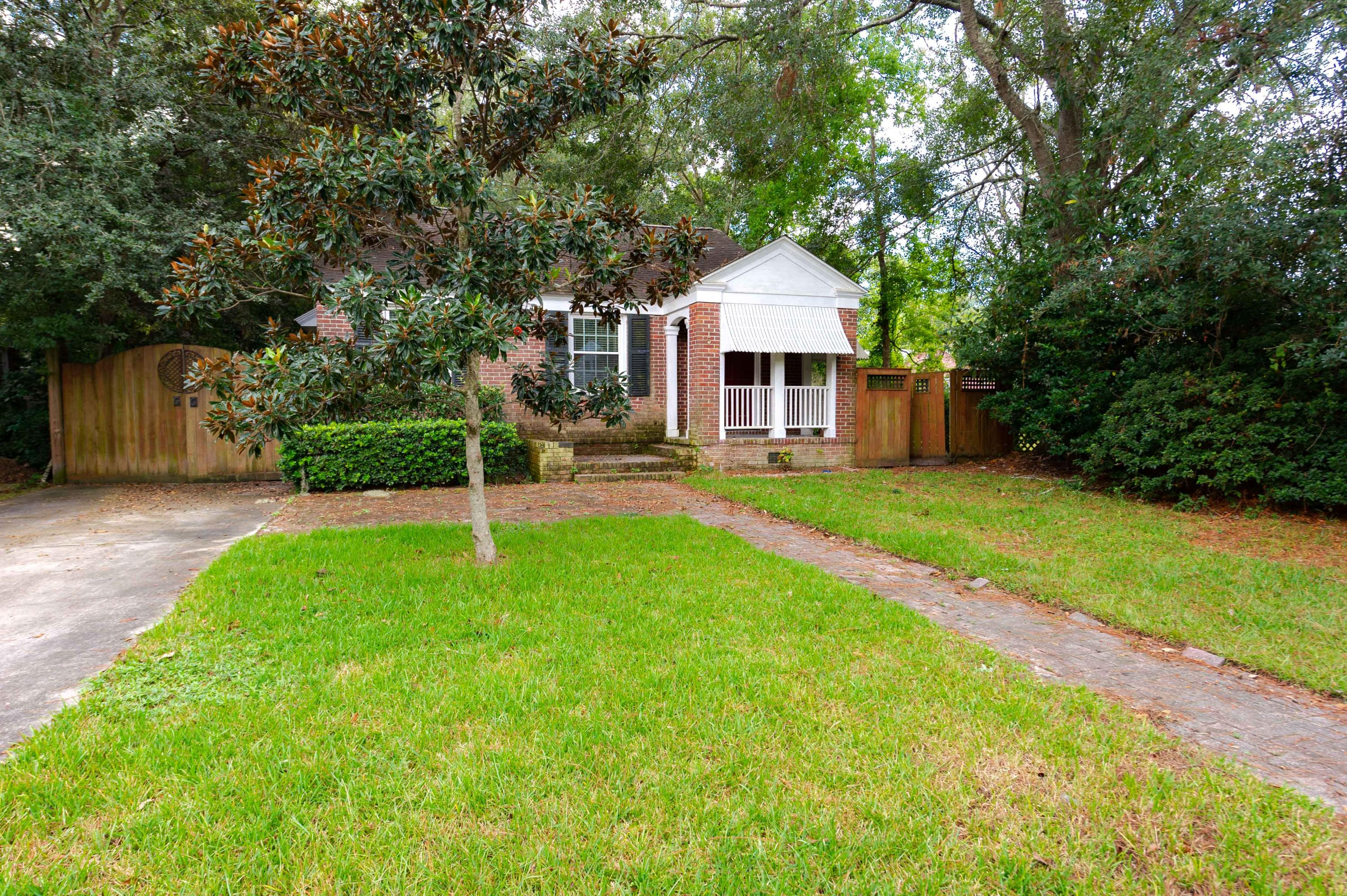 Byrnes Downs Homes For Sale - 5 Colleton, Charleston, SC - 4