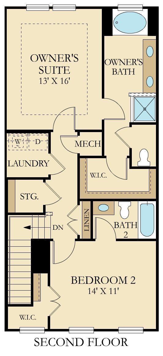Kings Flats Homes For Sale - 103 Crozet, Charleston, SC - 5