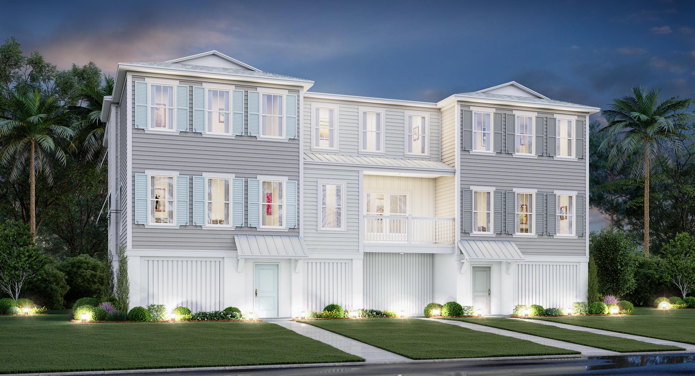 Kings Flats Homes For Sale - 105 Crozet, Charleston, SC - 8