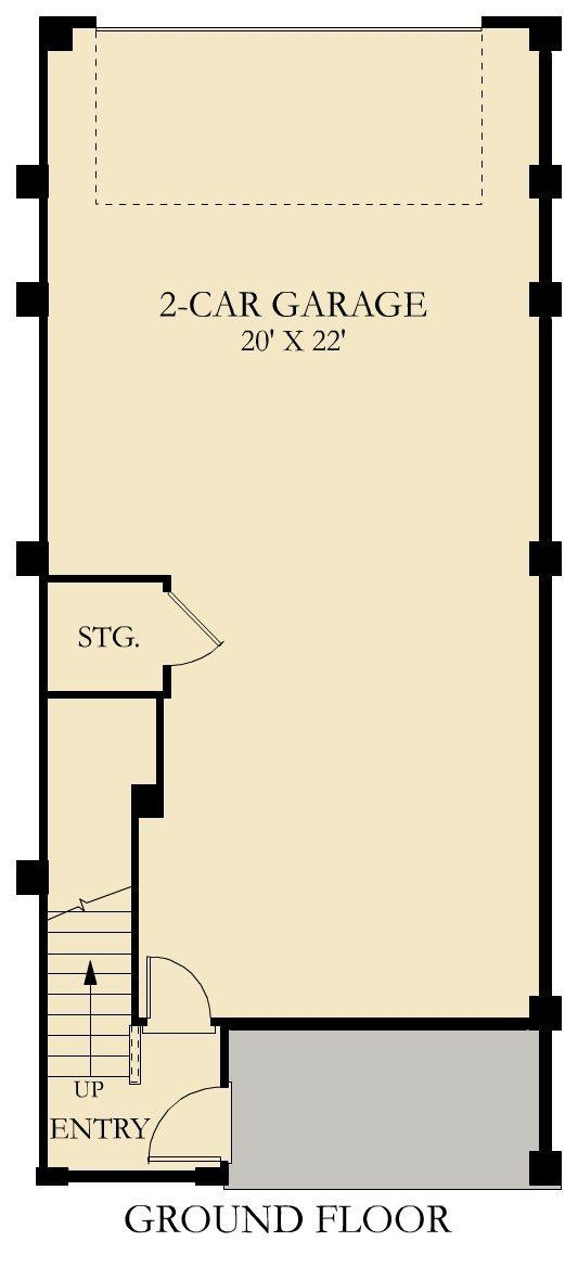 Kings Flats Homes For Sale - 105 Crozet, Charleston, SC - 1