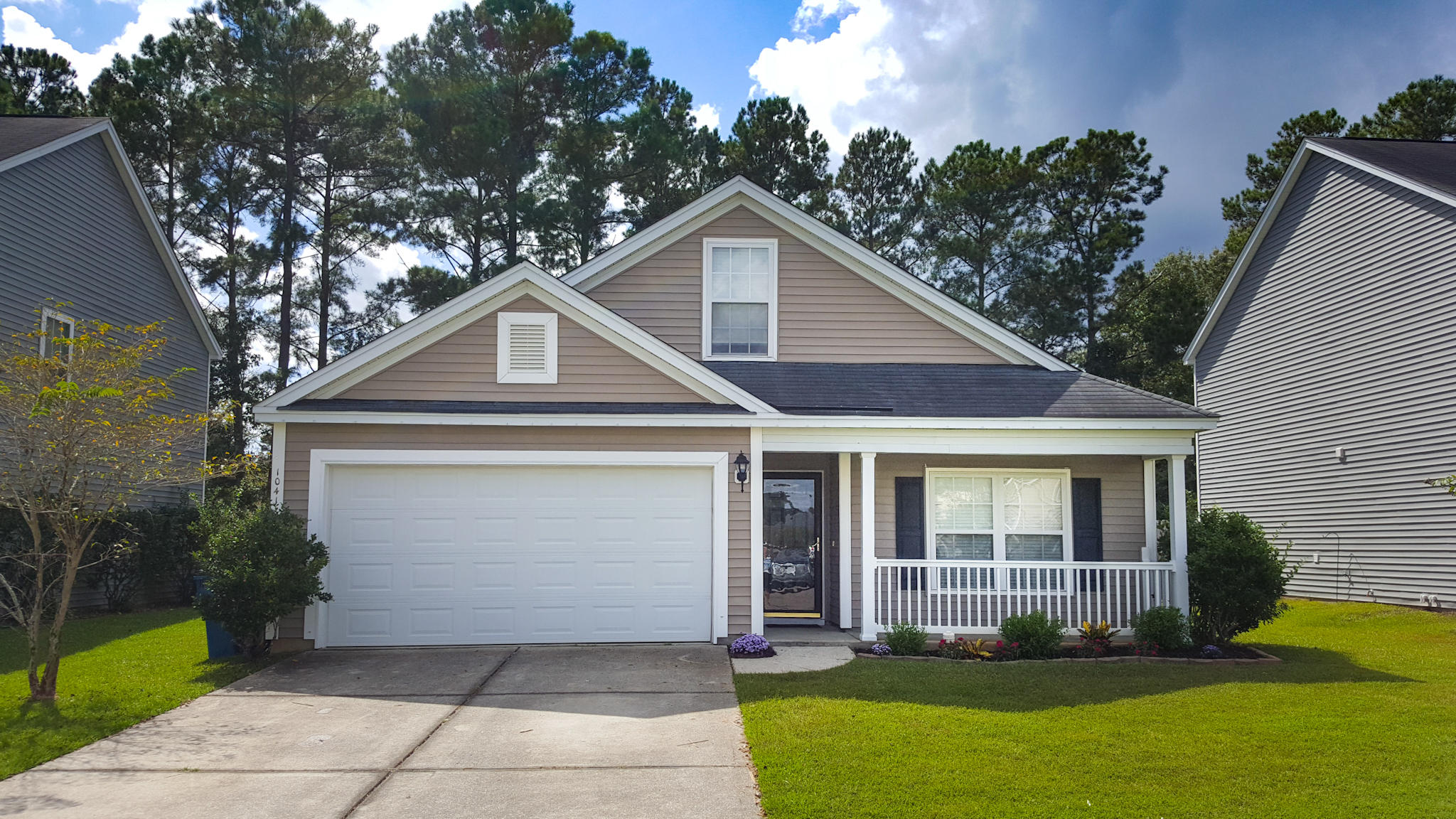 1041 Friartuck Trail Ladson, SC 29456