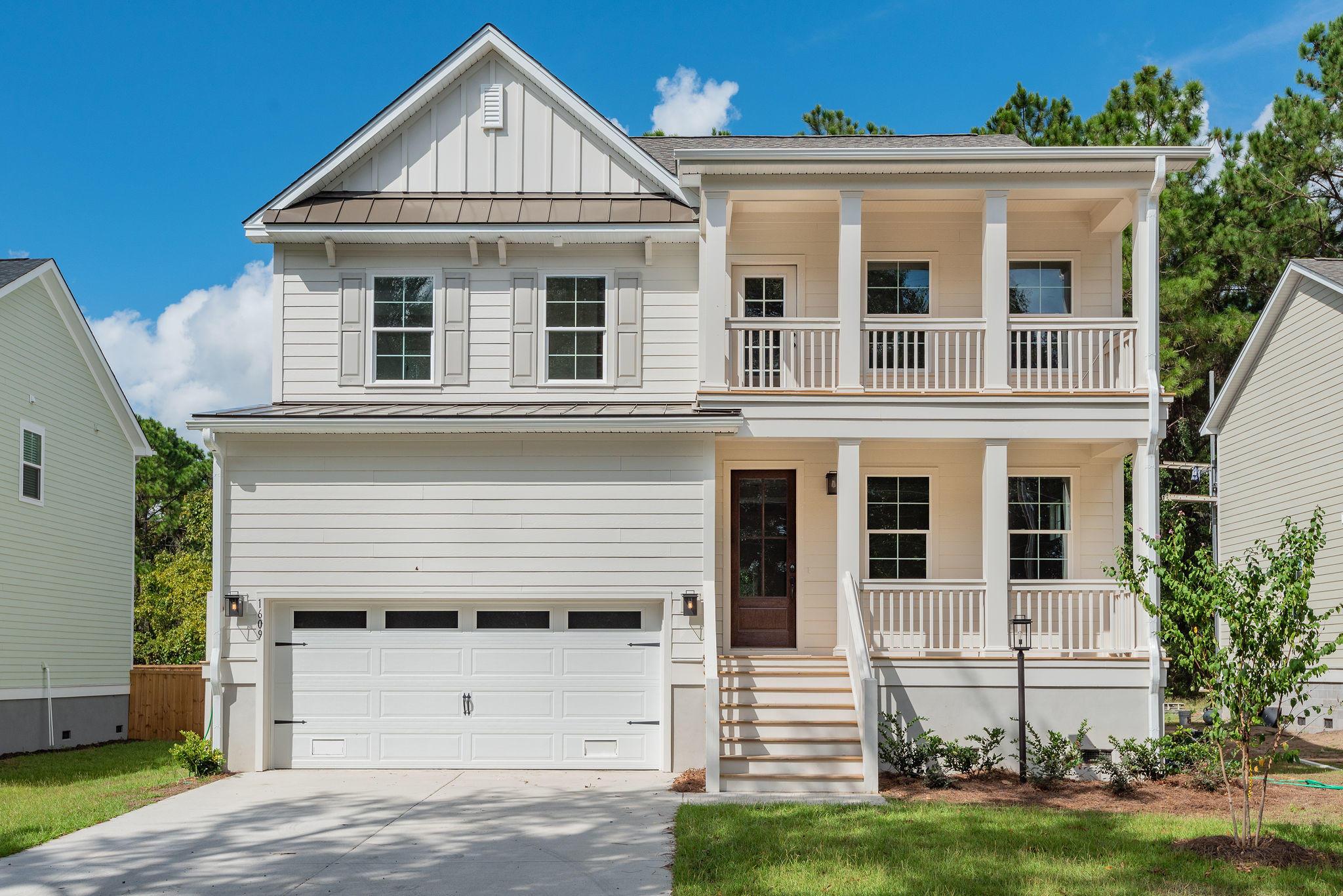 1609 Secessionville Road Charleston, SC 29412