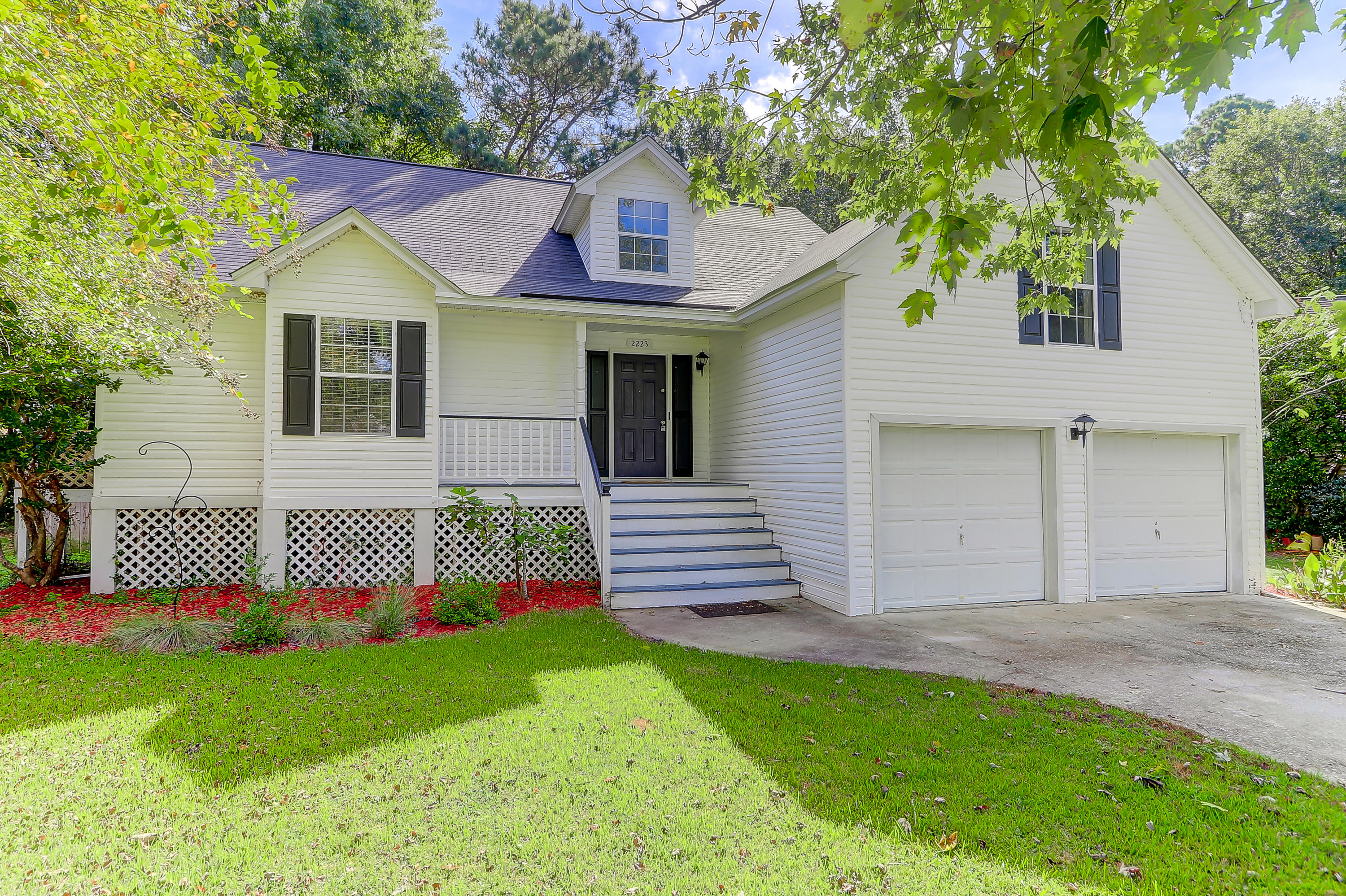 2223 Backwater Court Charleston, SC 29412
