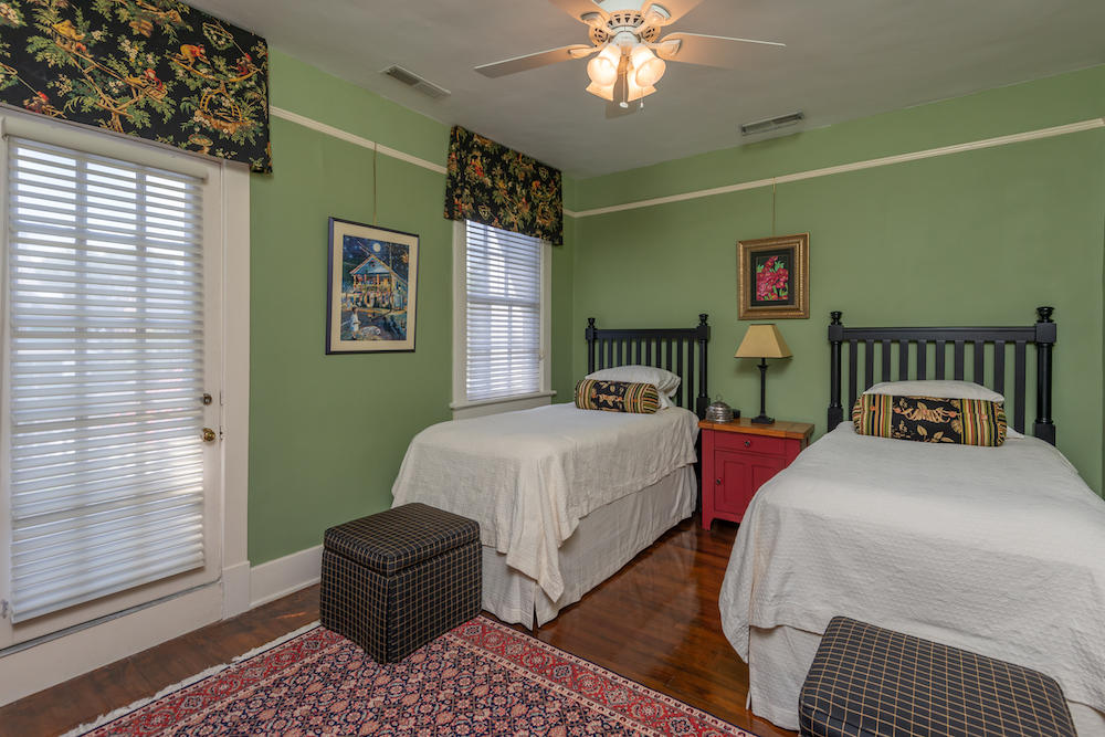 127 South Battery Street Charleston, SC 29401
