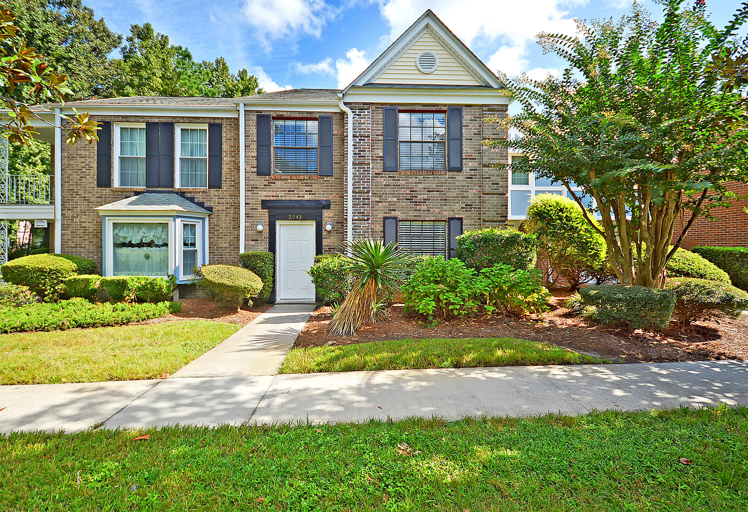 2943 Barrington Lane Charleston, SC 29414