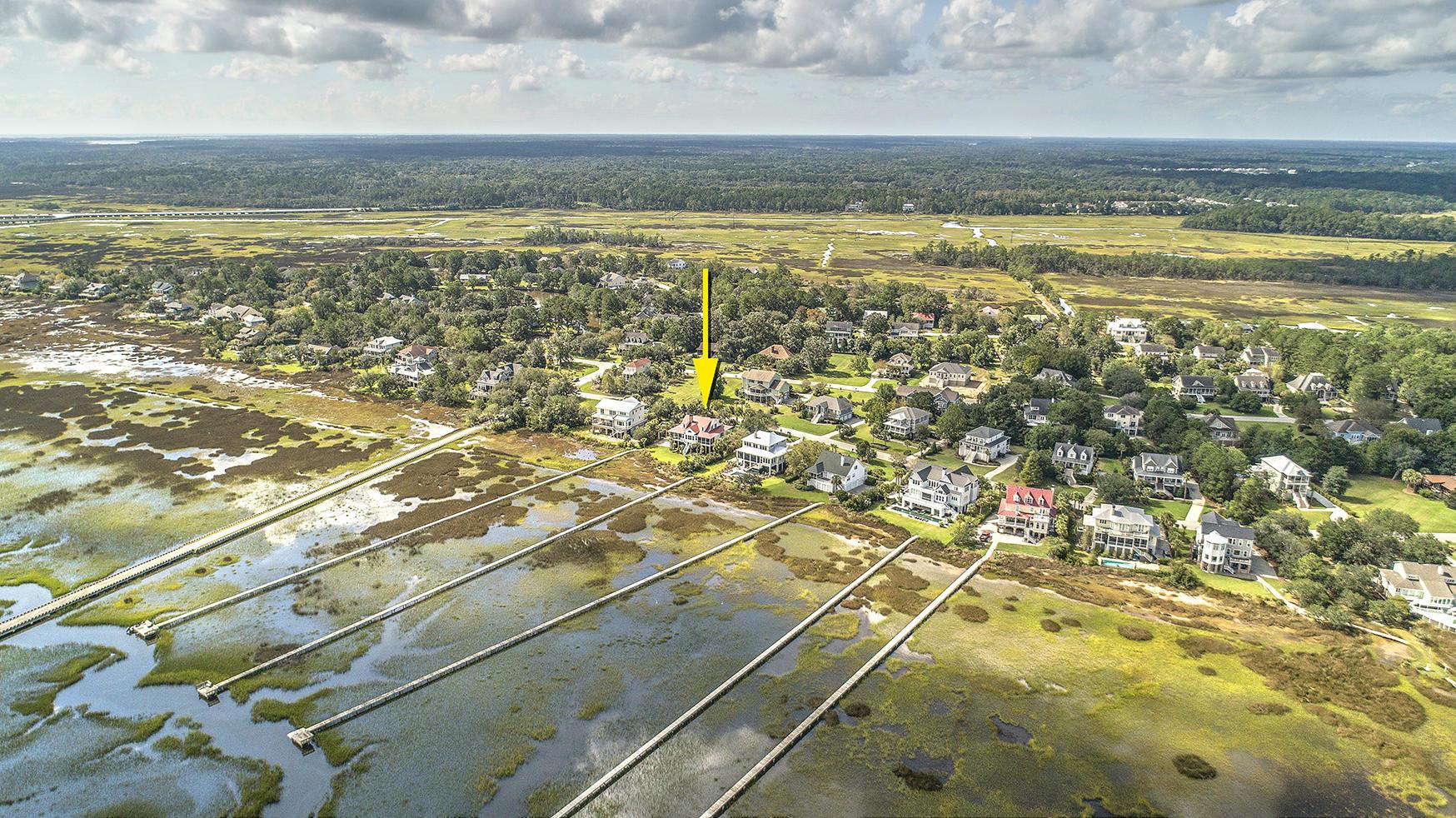 1290 Headquarters Plantation Drive Johns Island, SC 29455