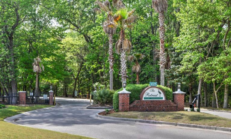 1025 #502 Riverland Woods Place Charleston, Sc 29412