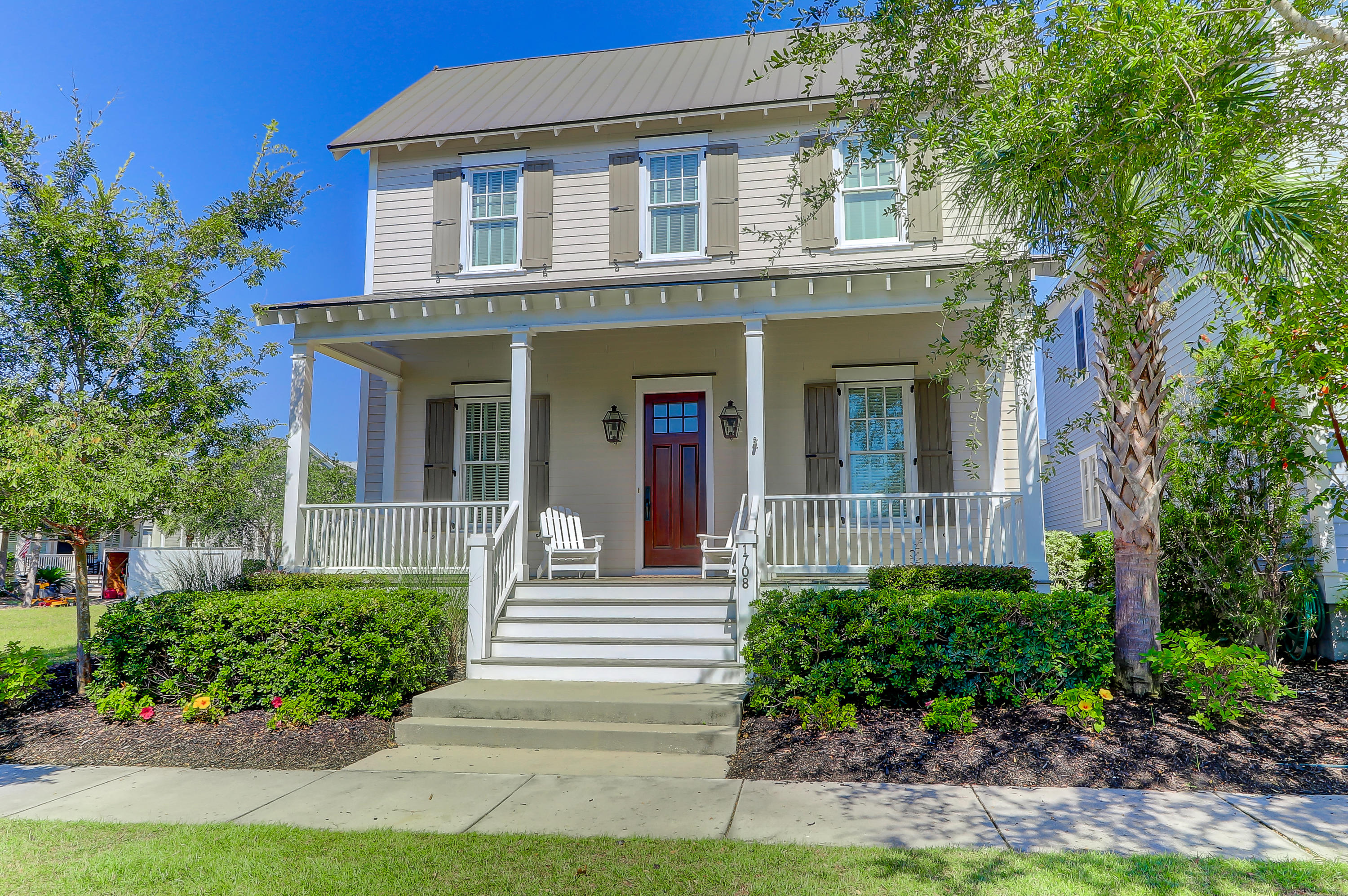 1708 Paradise Lake Drive Mount Pleasant, SC 29464