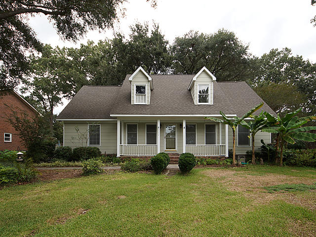 2442 Sylvan Shores Drive Charleston, SC 29414