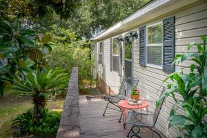 1626 Wigeon Lane, Charleston, SC 29412