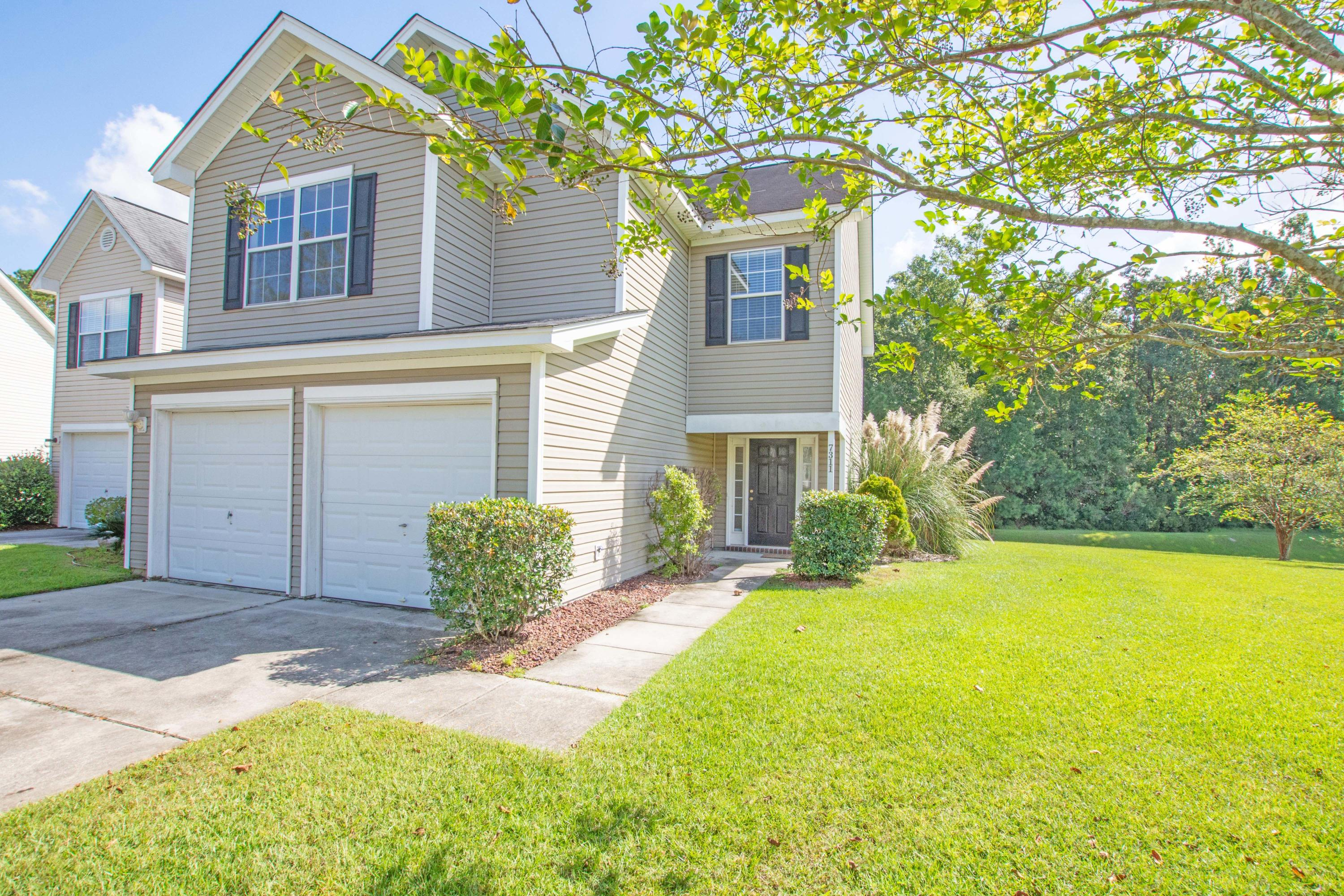 7311 Stoney Moss Way Hanahan, SC 29410