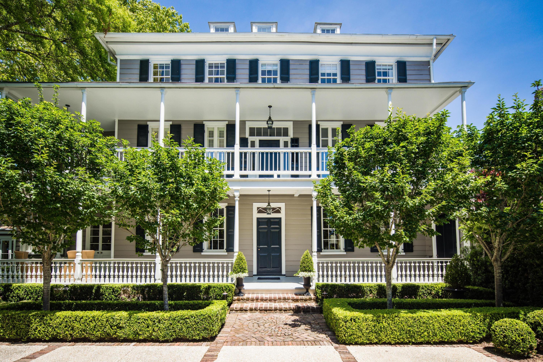 9 Orange Street Charleston, Sc 29401